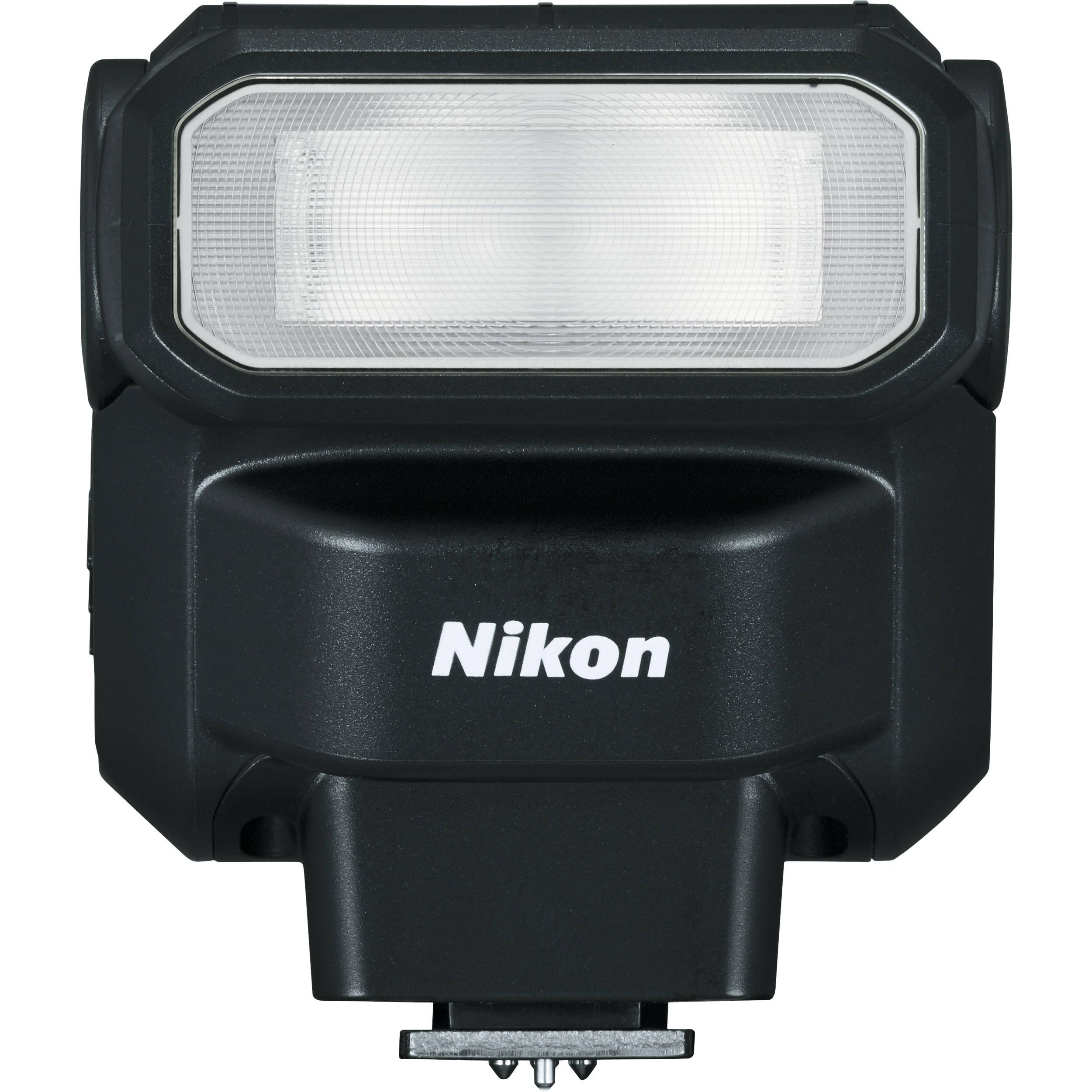 huge selection of 10567 7ab19 Nikon SB-300 AF Speedlight