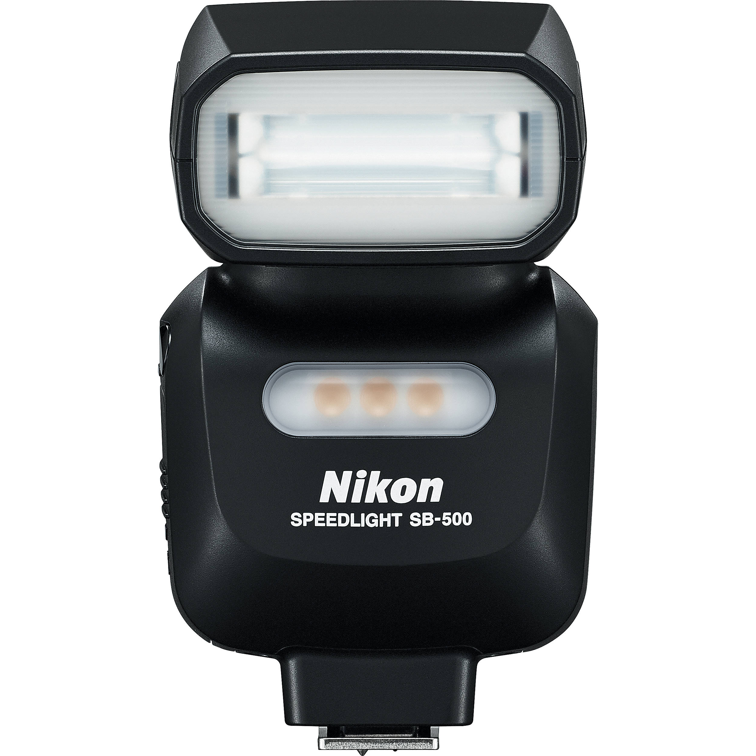 nikon sb 500 af speedlight 4814 b h photo video