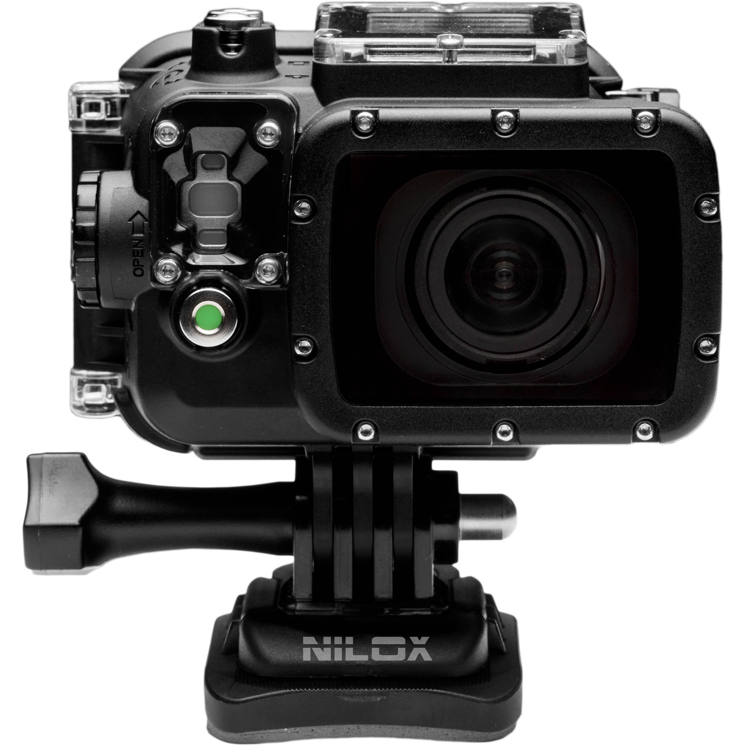 Camaras Video Nilox Mini F Action Cam | PcExpansion.es