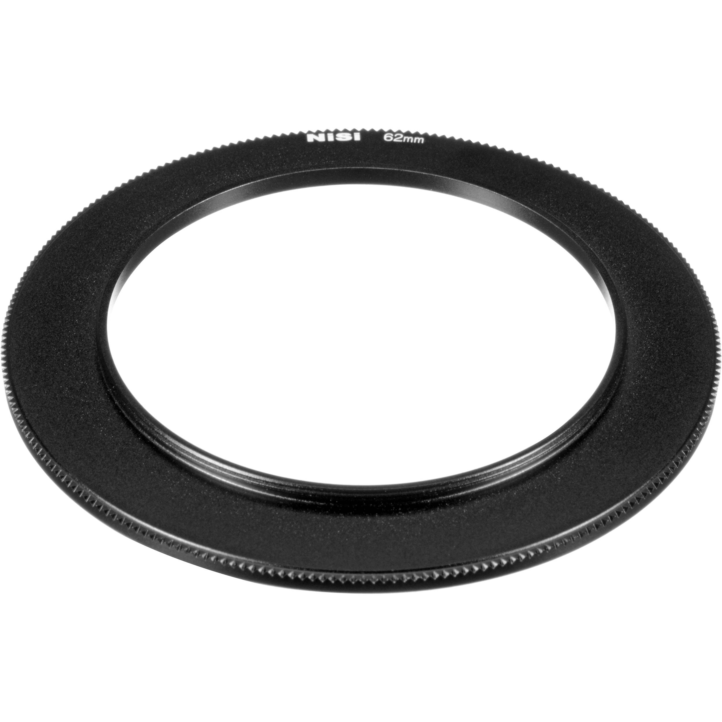Nisi 62 82mm Step Up Ring For C4 Cinema Filter Nip V5 Ad62 Bh 100mm Aluminium Holder Kit Pro And