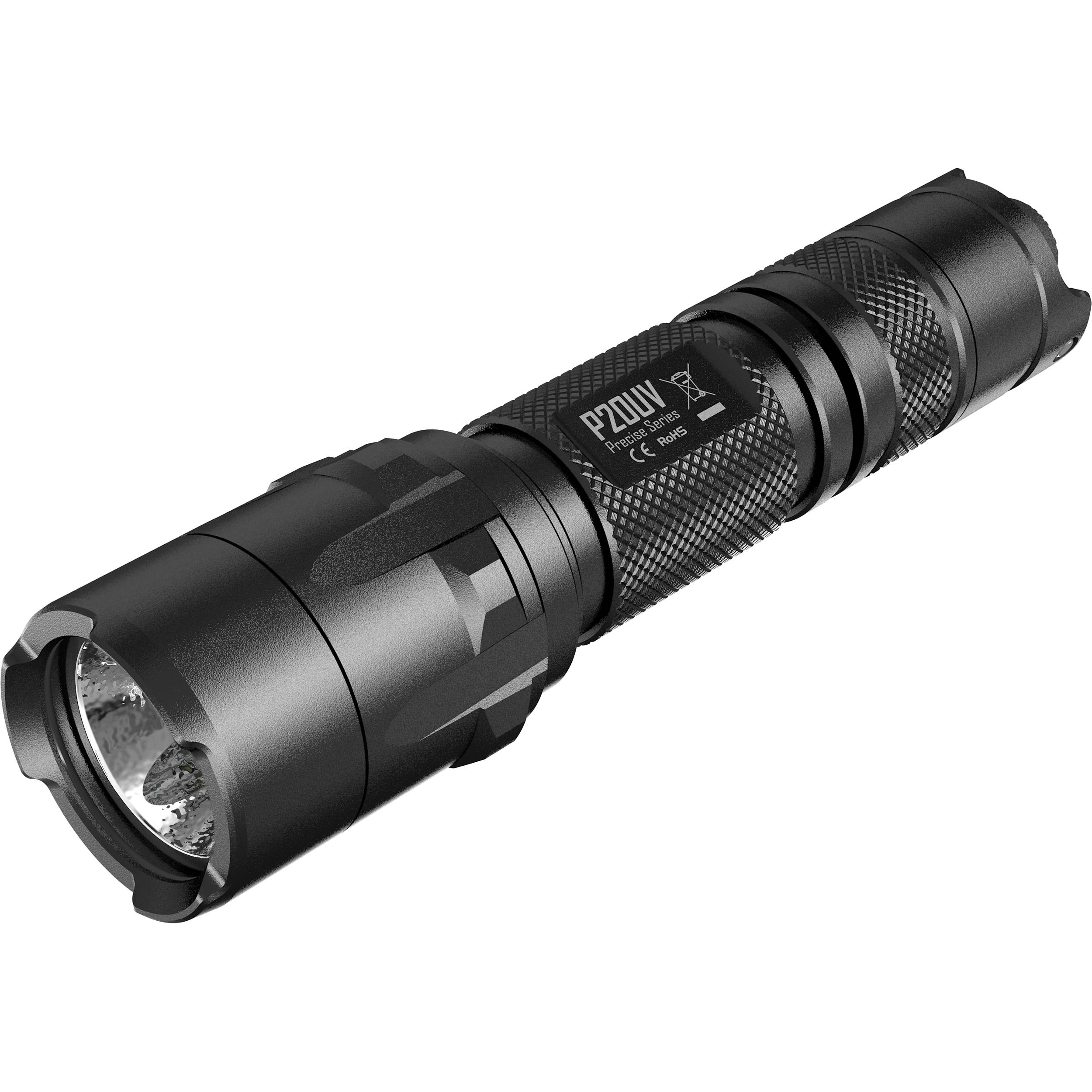 light work rayovac roughneck tactical led flashlight lights vert products