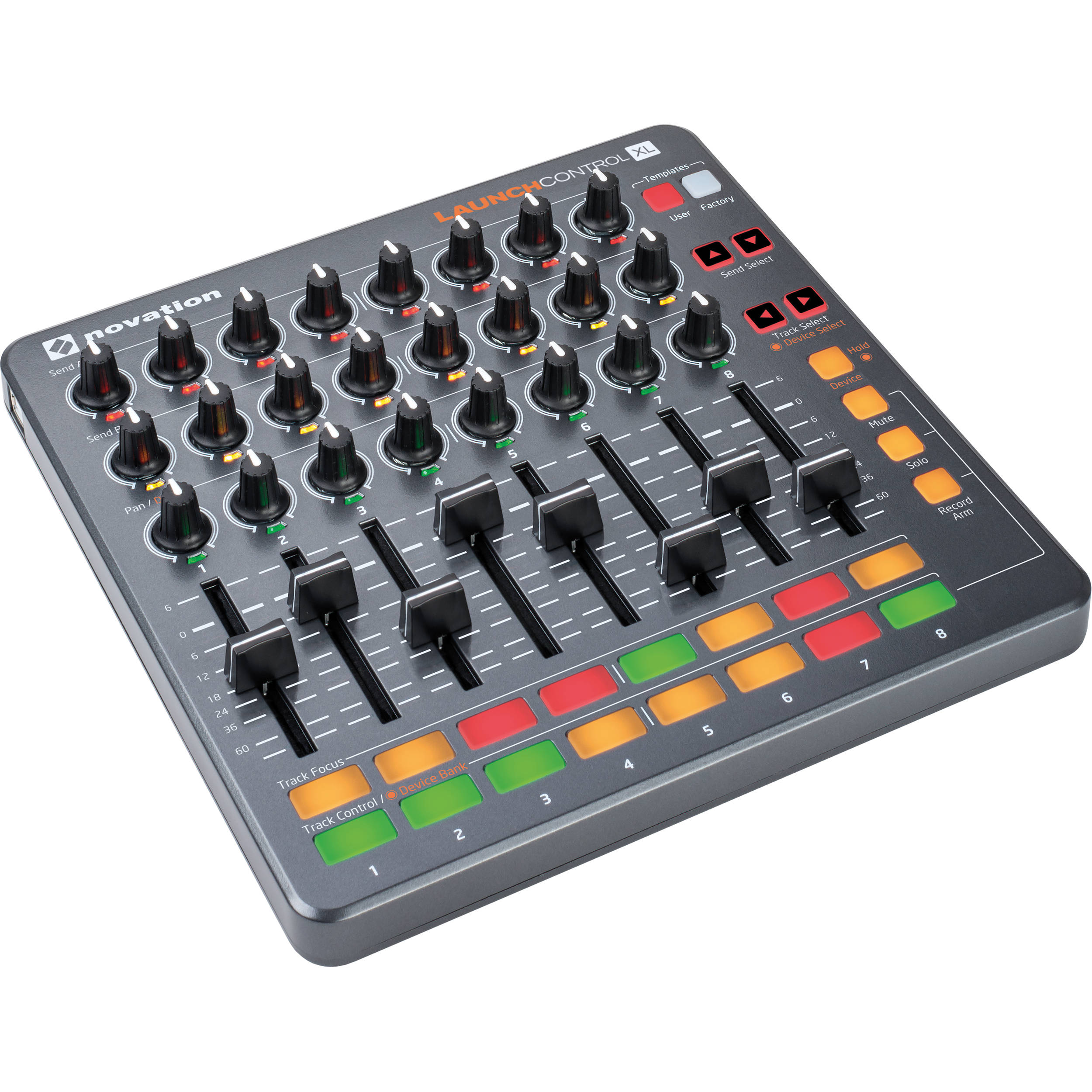 Free delivery and returns on eligible orders of £20 or more. Buy Novation Launchpad Mk2 Ableton Live MIDI Controller at Amazon tenbadownload.gas: