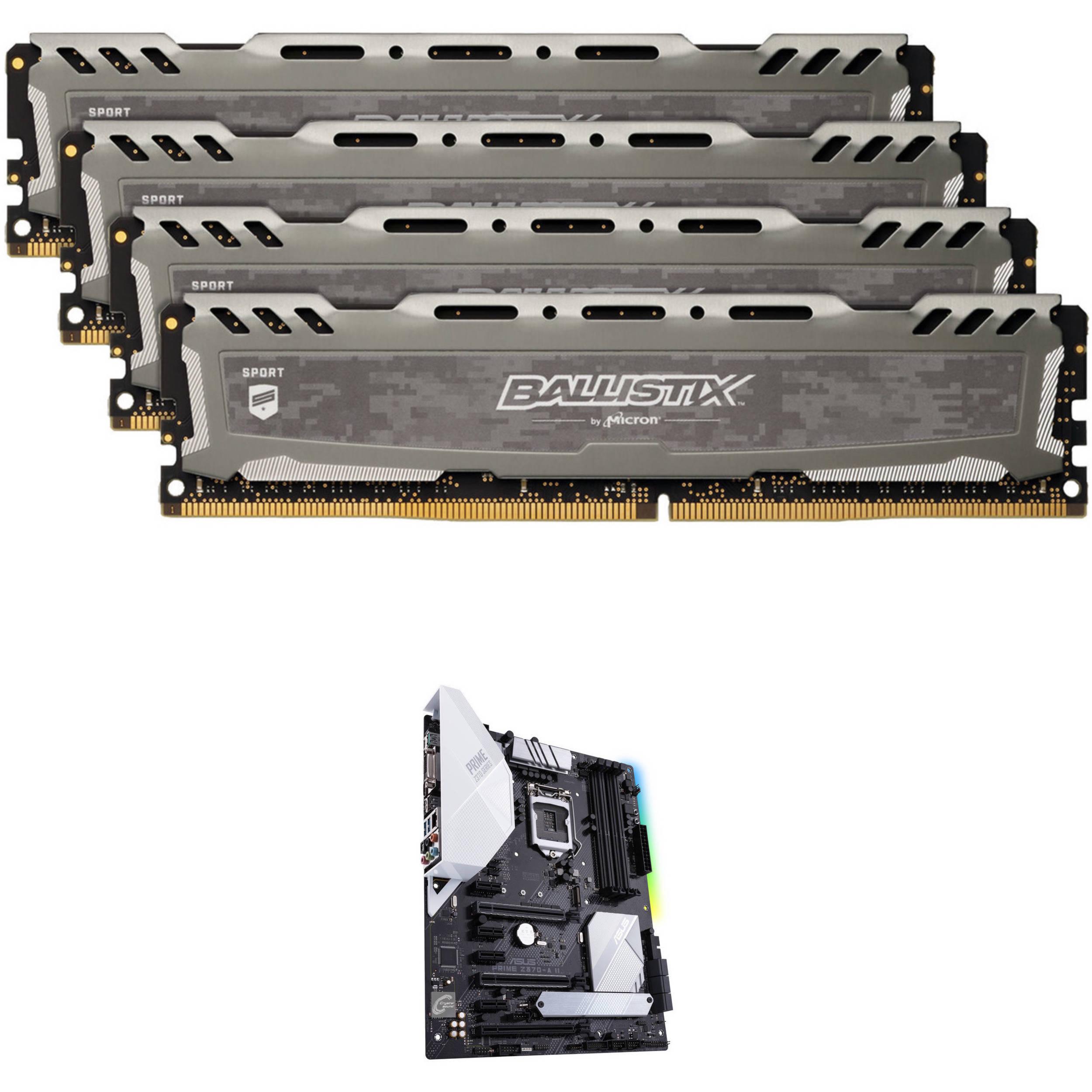 LT/32GB 8x4 KT DDR4 3200/DIM-GRY/PRIME