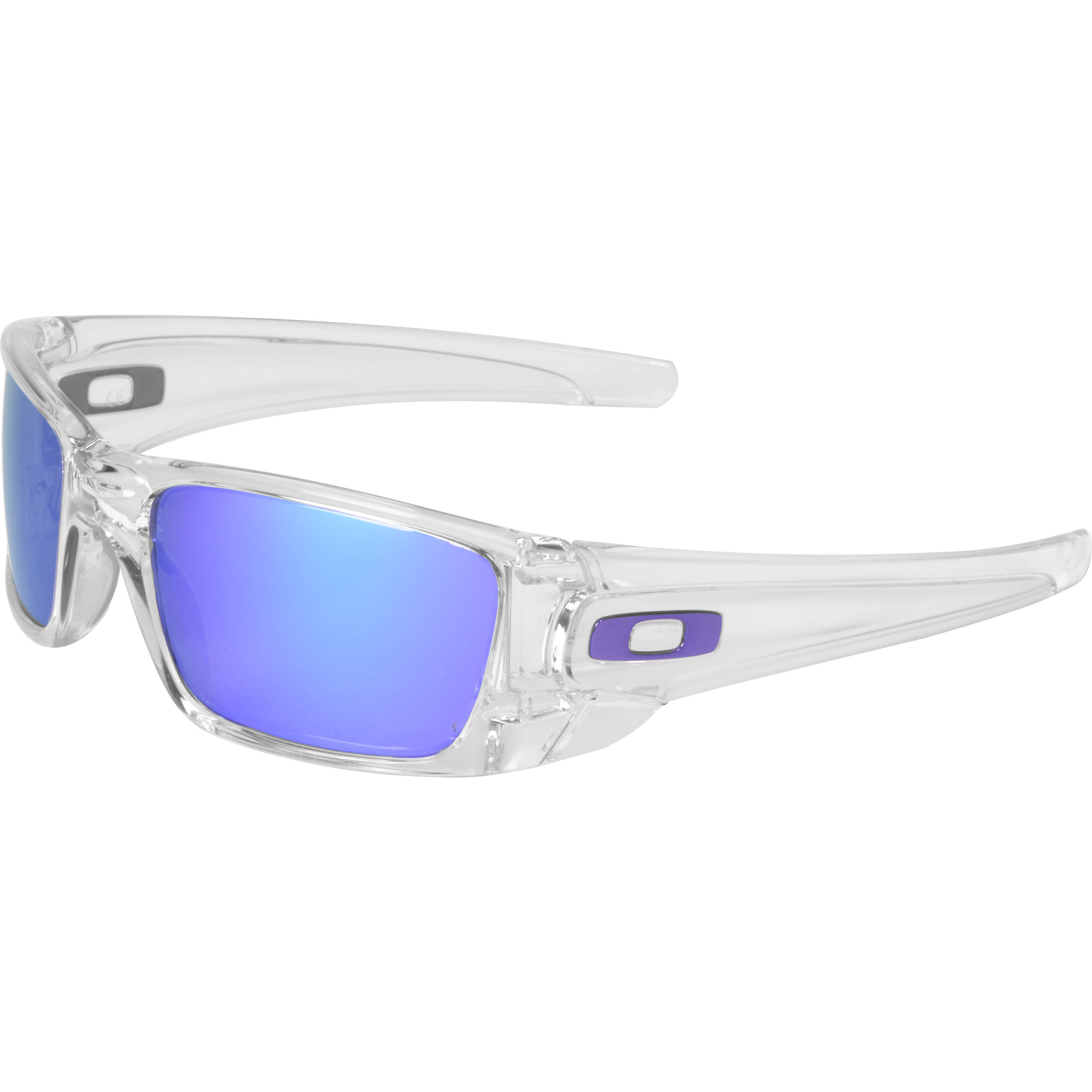 Oakley Clear Frame Glasses : Oakley Fuel Cell Sunglasses 0OO9096-90960460 B&H Photo Video