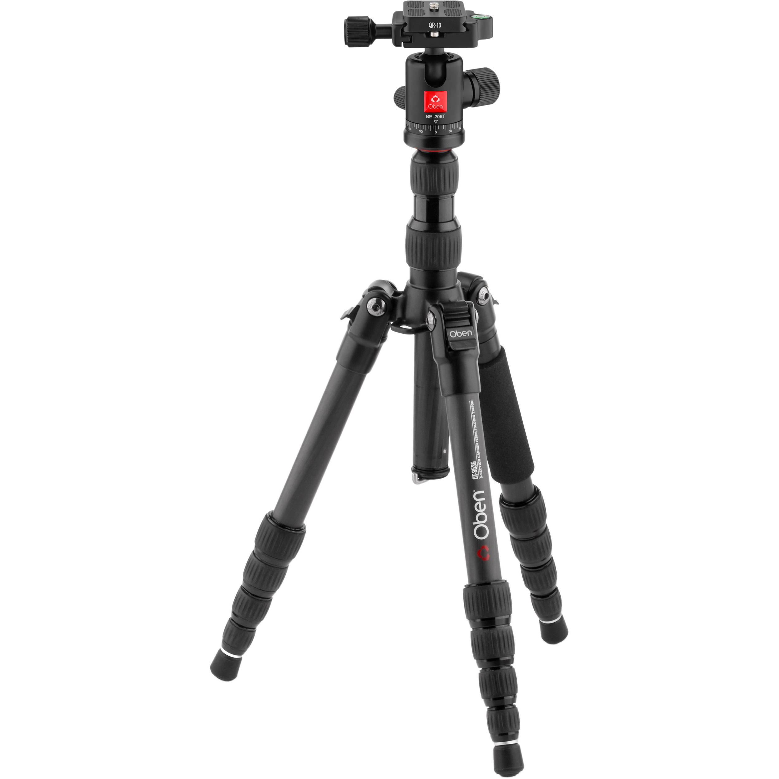 Photography Tripods Support Bh Photo Video Weifeng Portable Tripod Stand 4 Section Aluminium Legs With Brace Oben Ct 3535 Folding Carbon Fiber Travel Be 208t Ball Head
