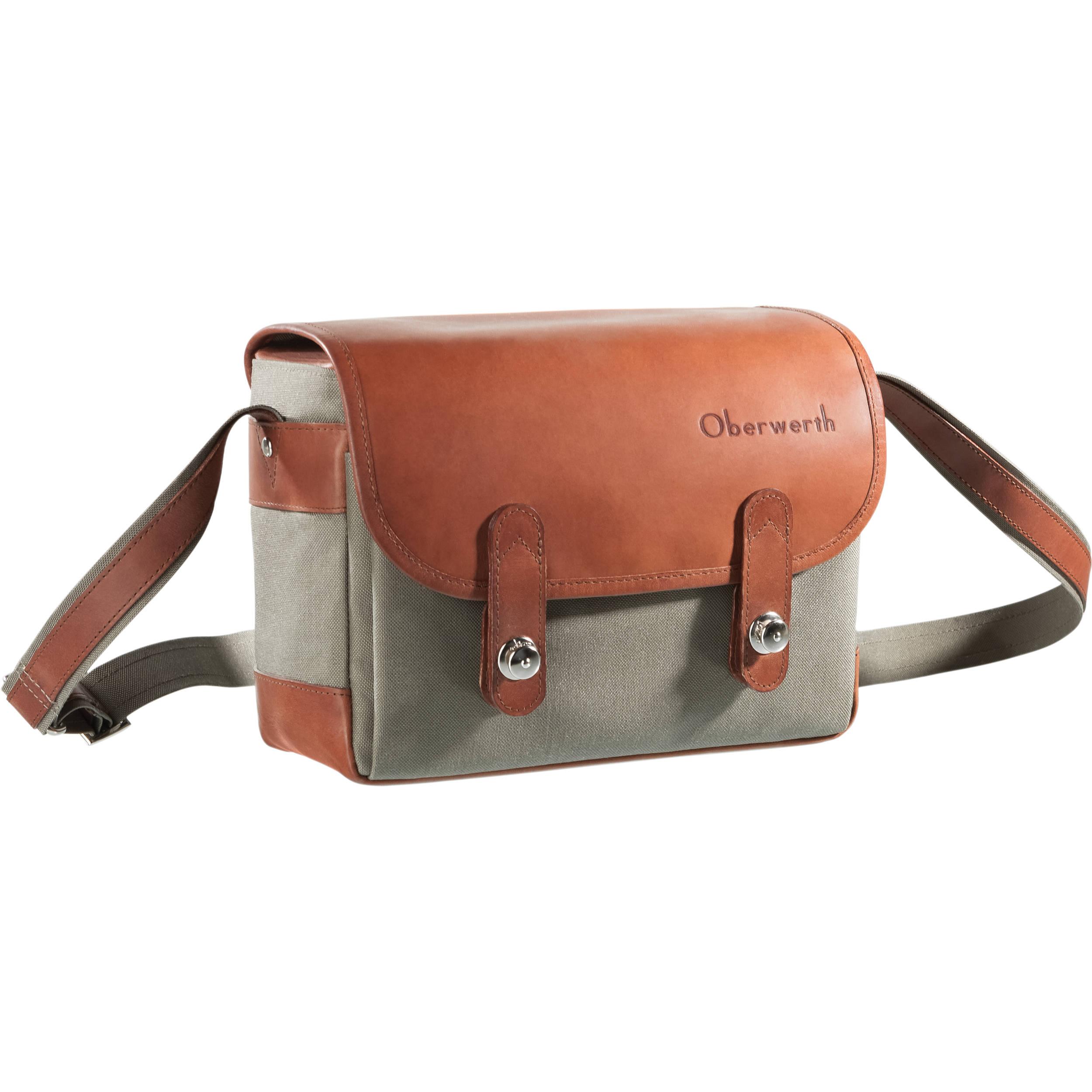 Camera Small Camera Bag For Dslr oberwerth freiburg small camera bag f co lb 103 bh photo video olivelight brown
