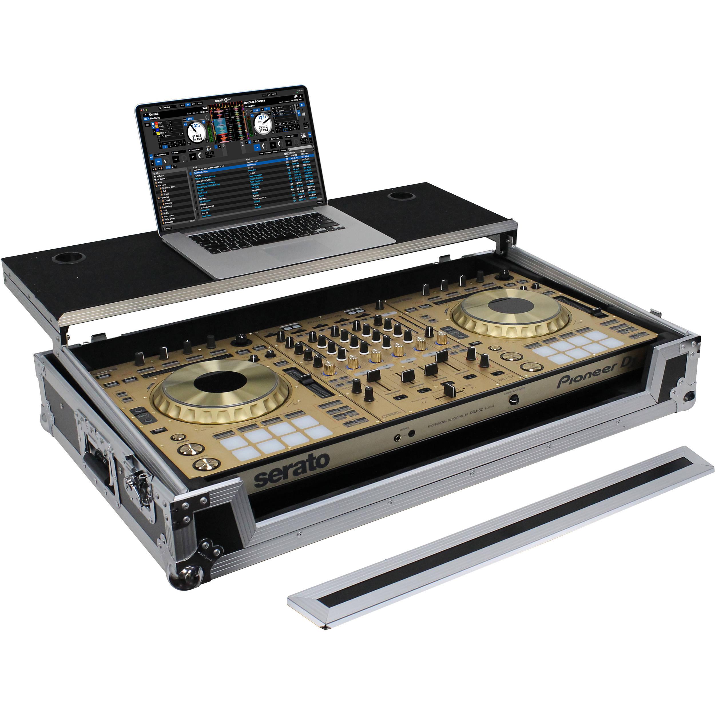 Pioneer DDJ-RZ DJ Controller Driver (2019)