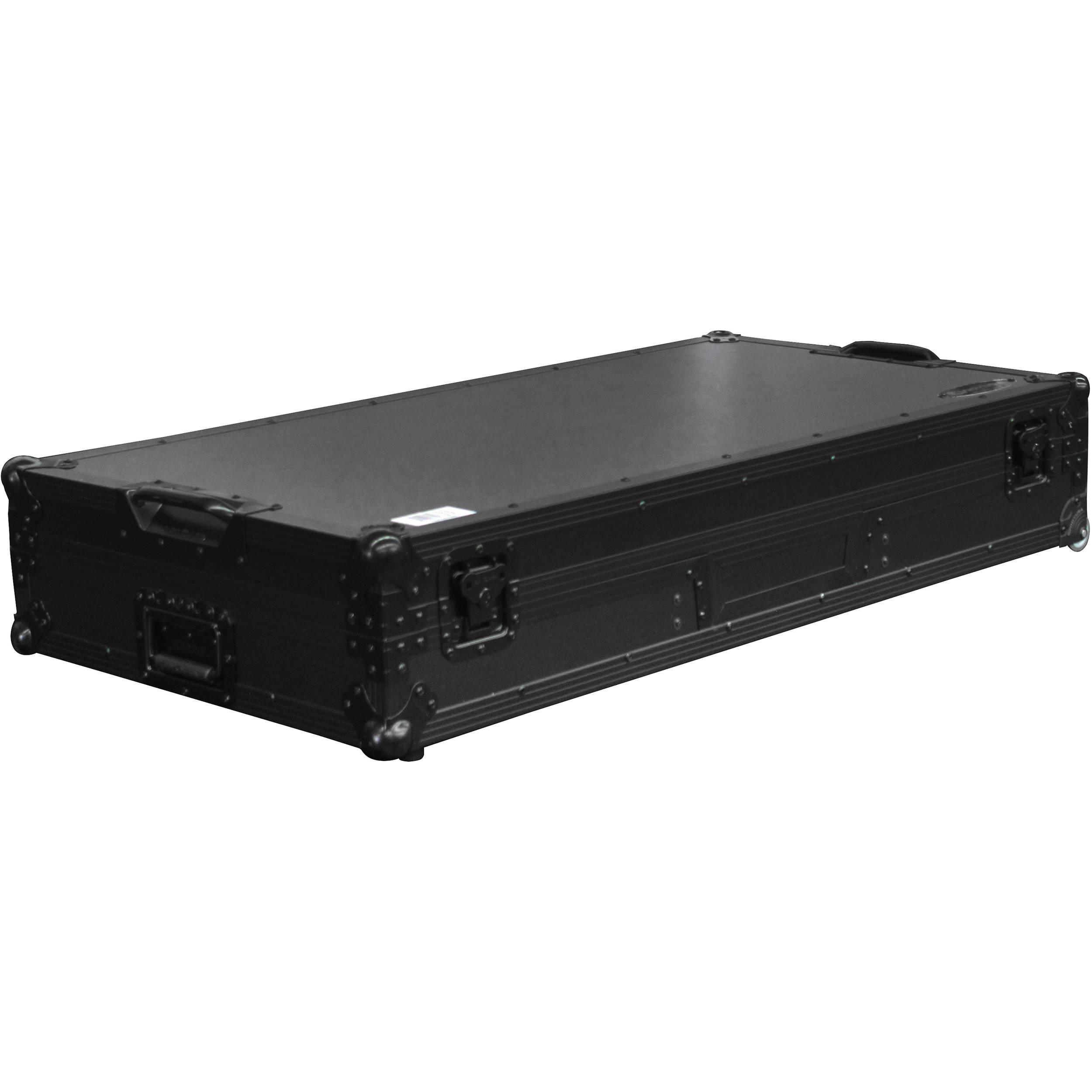 Coffin Designs Odyssey Innovative Designs Black Label Glide Style Fzgslbm10wbl