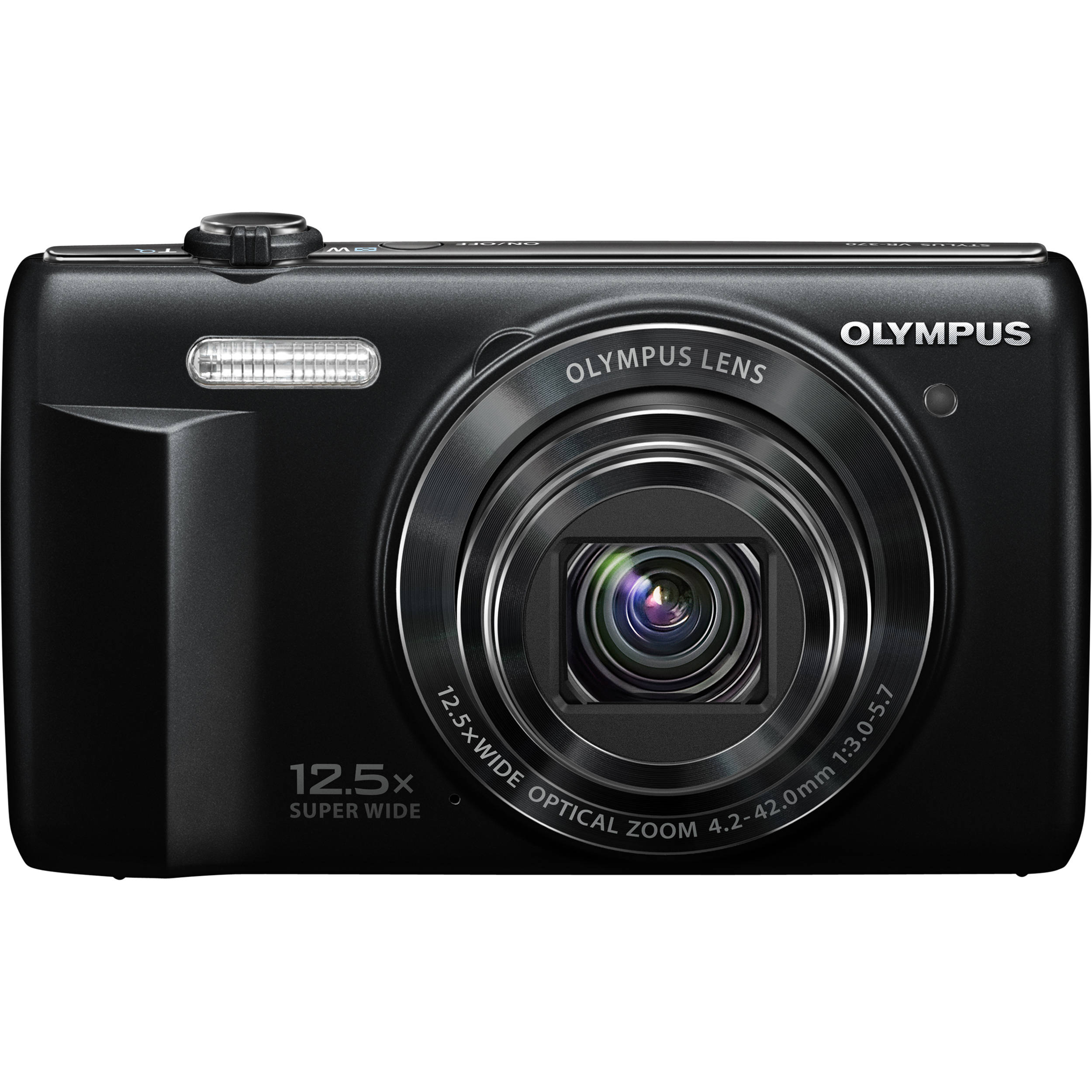 Olympus c 370 zoom software for webcam