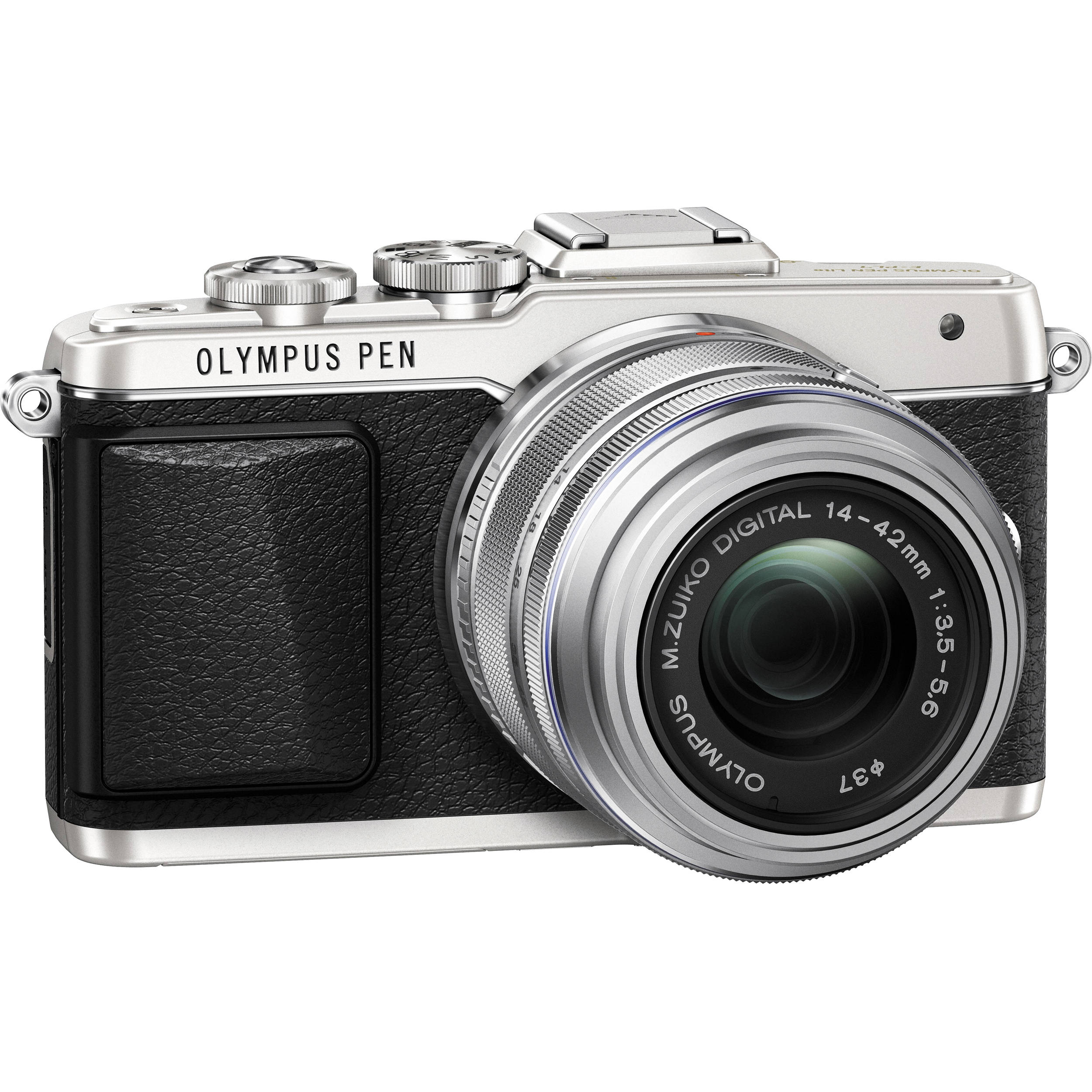 Olympus Digital Camera: Olympus PEN E-PL7 Mirrorless Micro Four Thirds