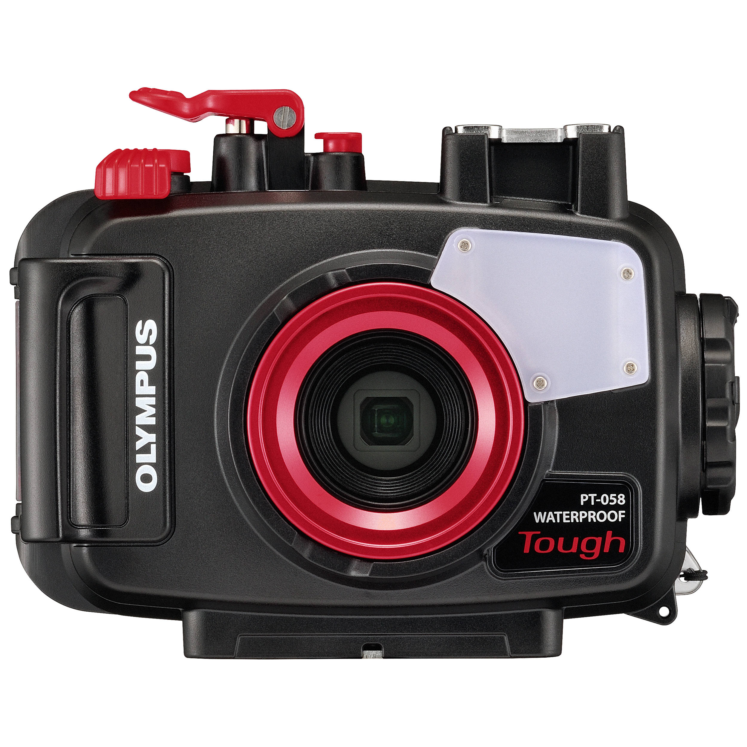 Camera for underwater shooting. Underwater camera - reviews, prices 76