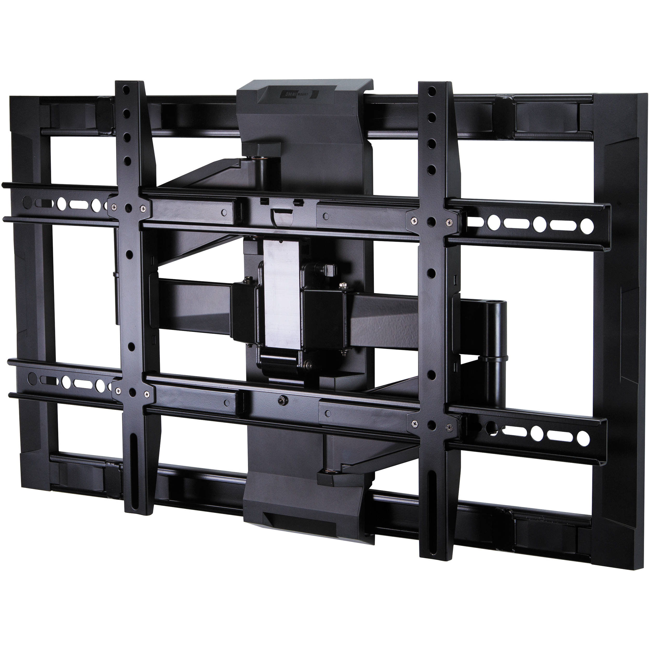 Omnimount Oe150fm Omnielite Full Motion Wall Mount For 47 To 90 Displays
