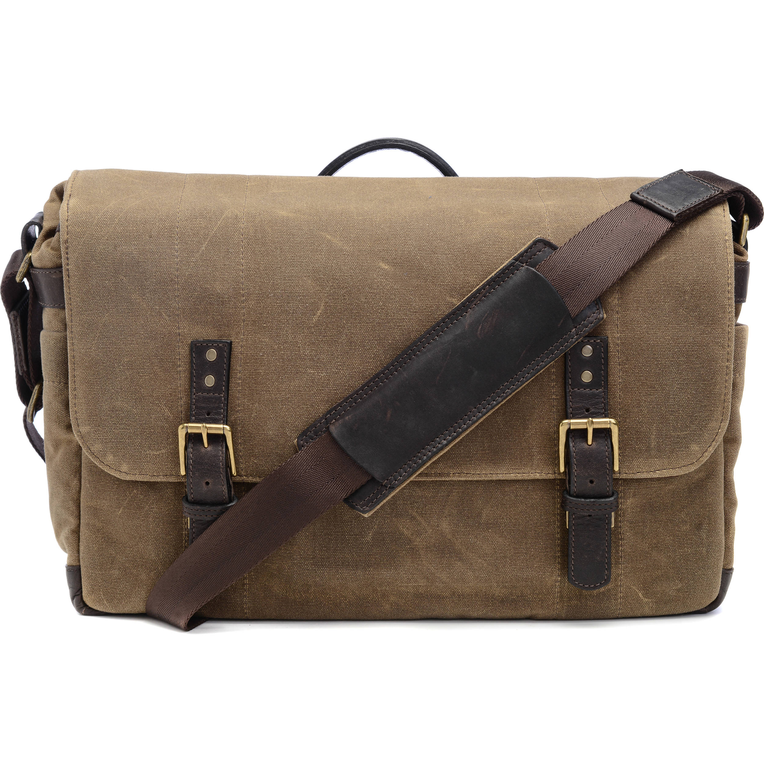b170c4c57ca3 ONA The Union Street Messenger Bag ONA5-003RT B H Photo Video