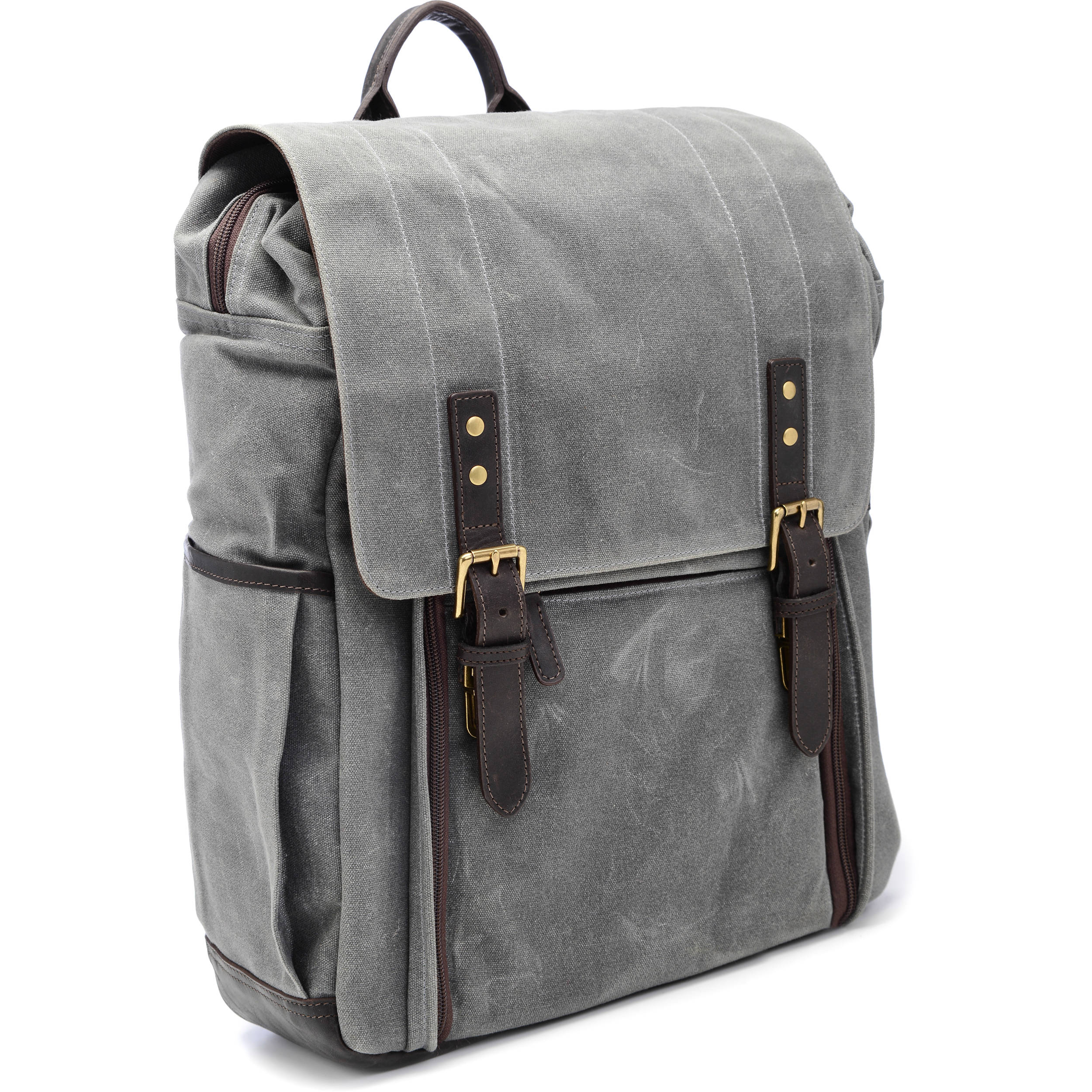 ONA The Camps Bay Backpack (Smoke 991b5c7c72a72