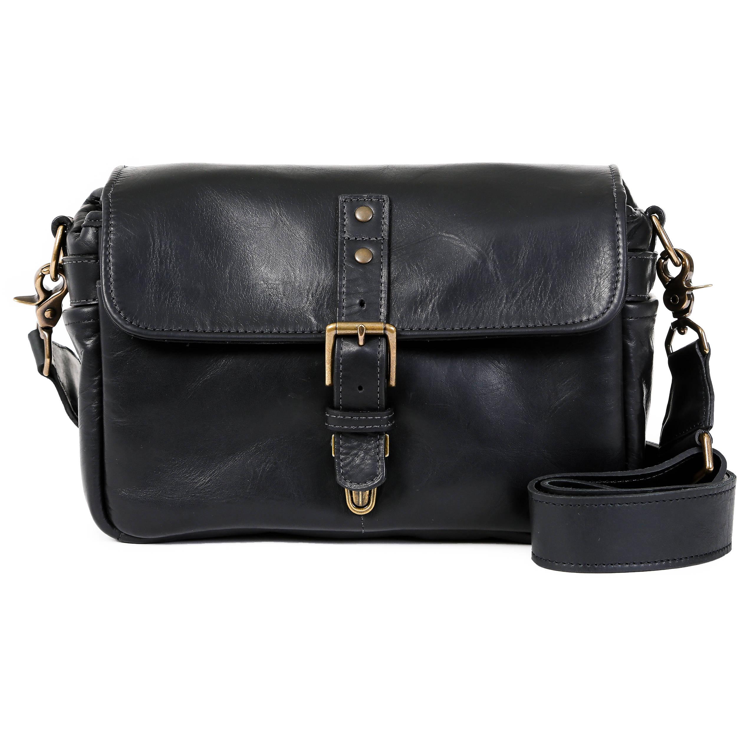 Ona Bowery Camera Bag Leather Black Ona5 014lbl Bh Photo Latched Relay Engineering Expert Witness Blog