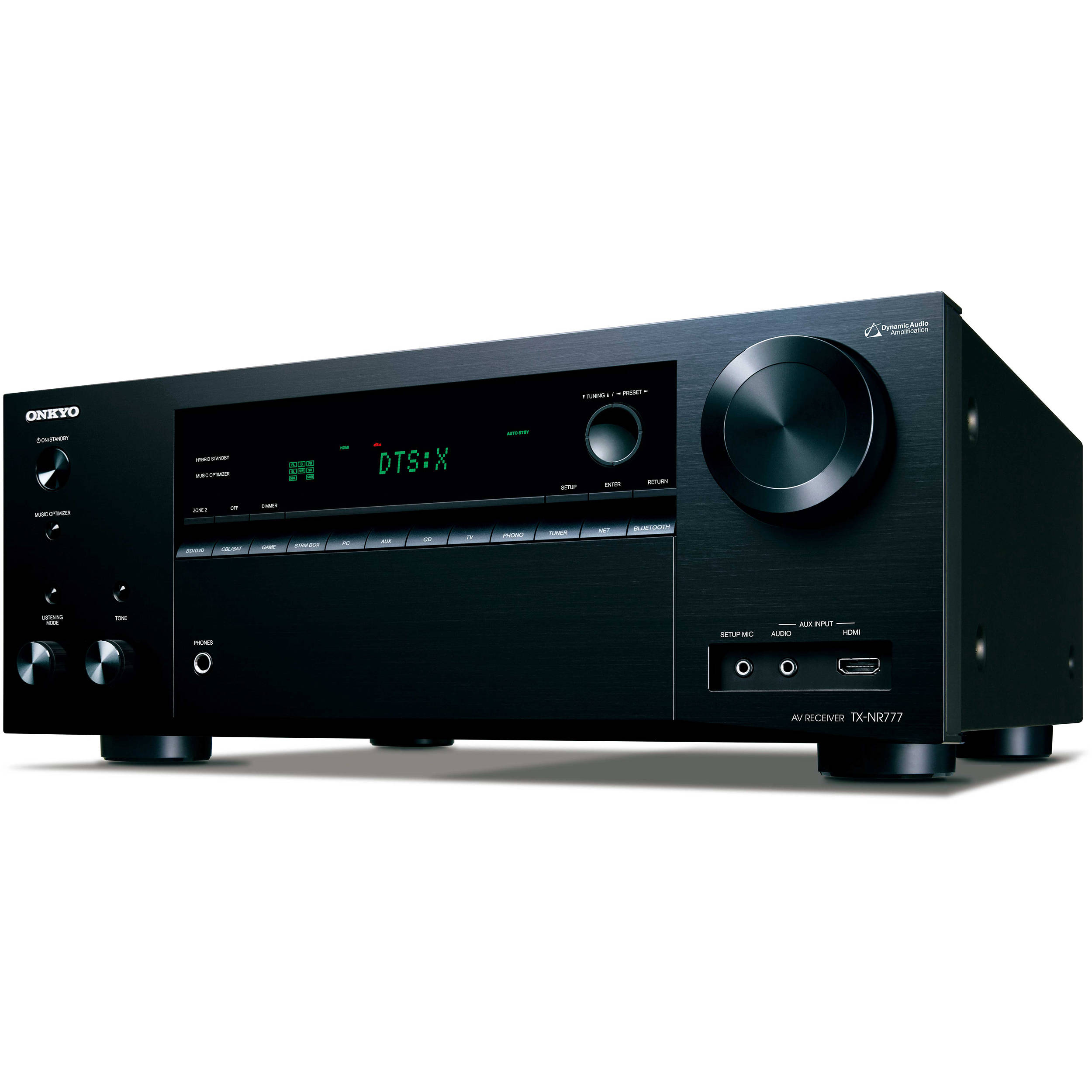 onkyo tx nr777 7 2 channel network a v receiver tx nr777 b h rh bhphotovideo com Simple Wiring Diagrams onkyo tx-nr609 wiring diagram