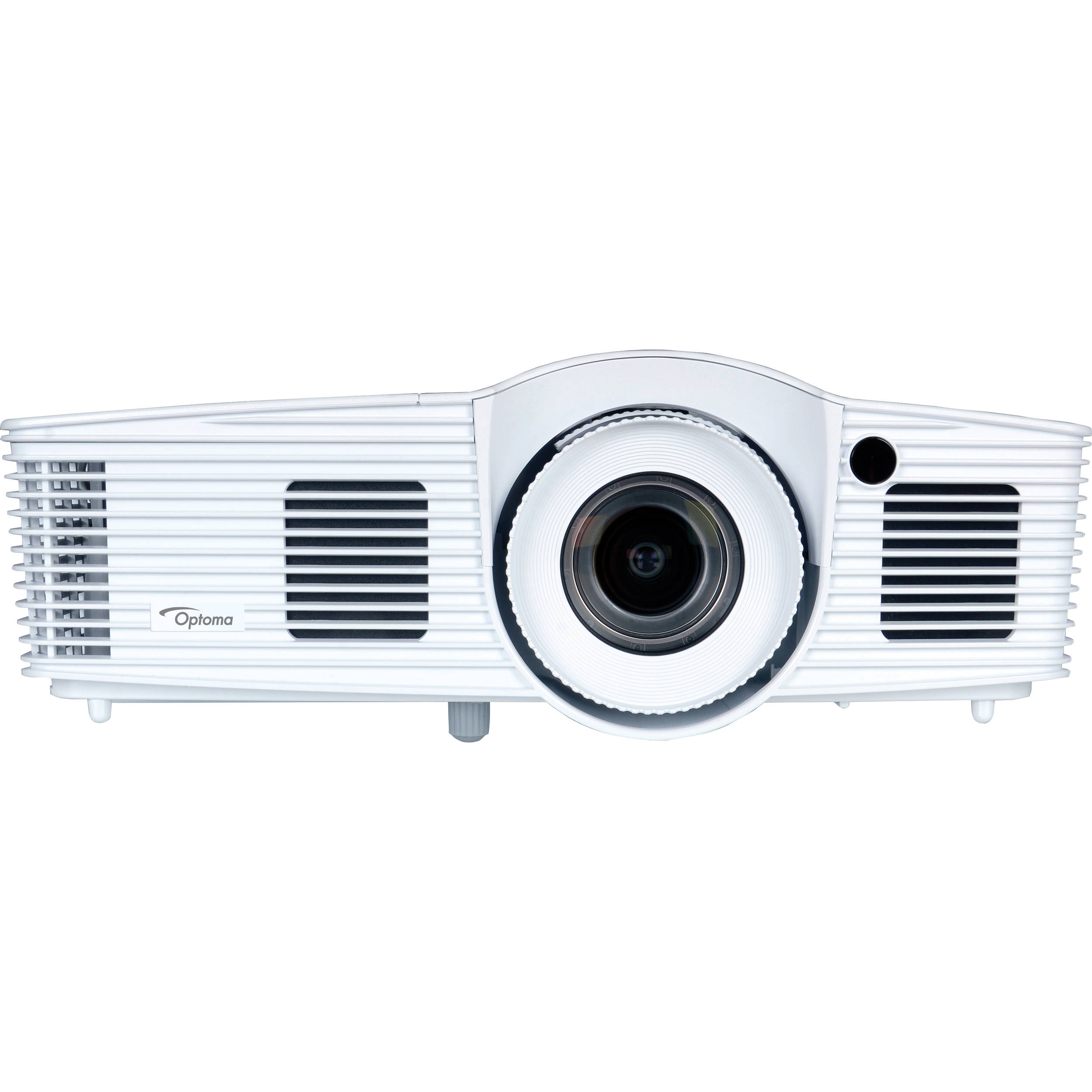 Optoma technology eh416 4200 lumen full hd dlp projector eh416 for Hd projector