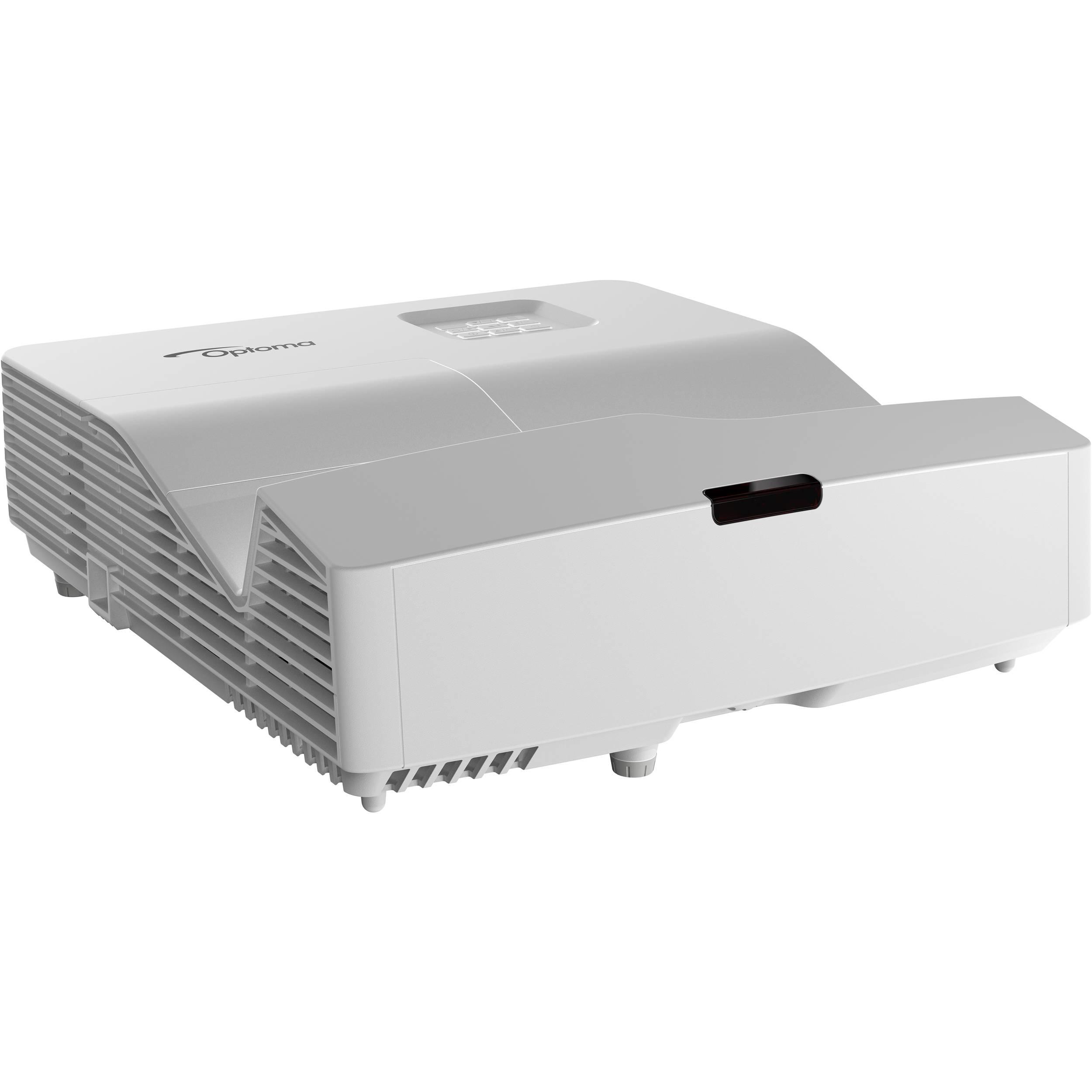 Optoma Technology Gt5600 3600 Lumen Full Hd Ultra Short Home Gt Frames Circuit Board Certificate Frame Throw Dlp Projector