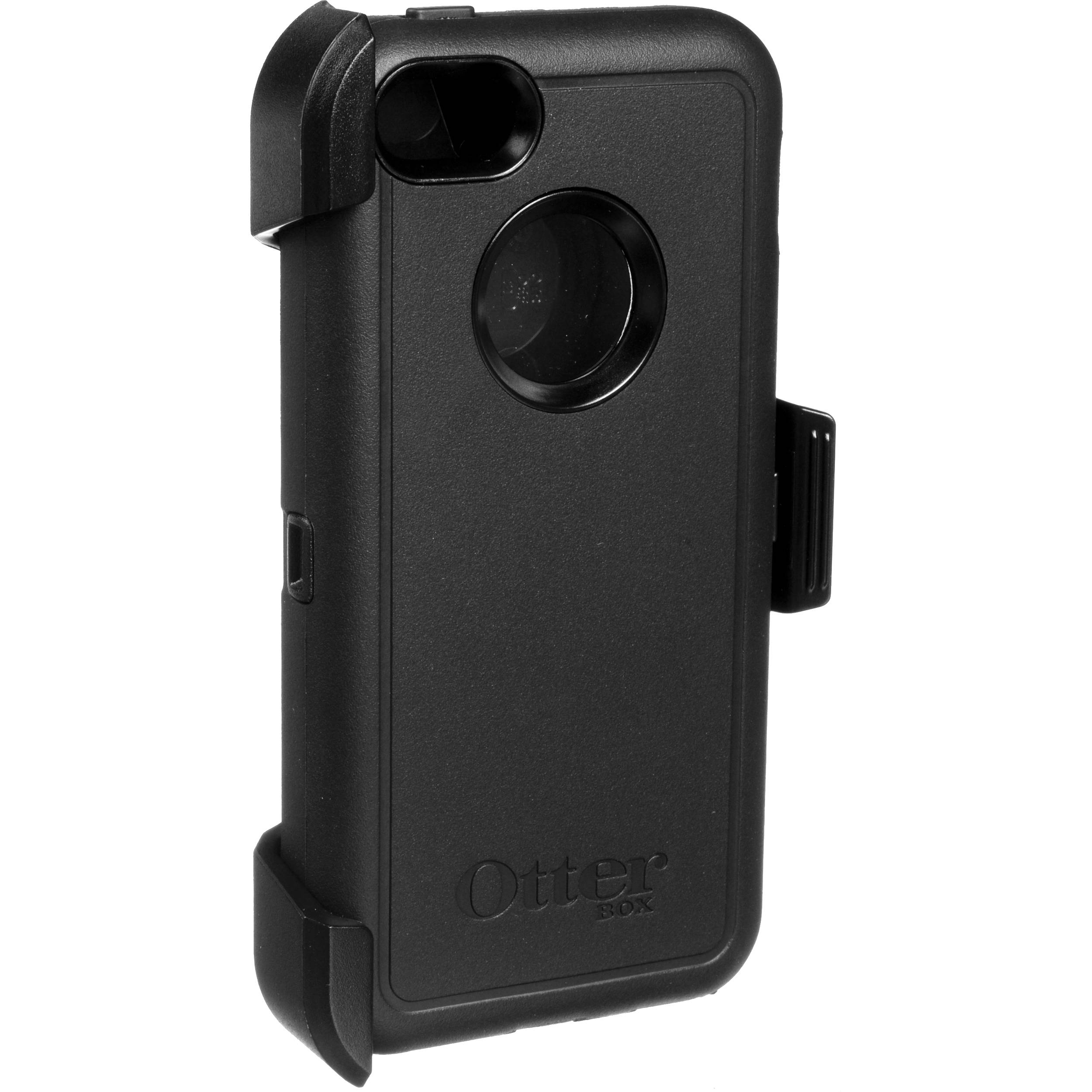 otterbox iphone 5c defender otterbox defender series for iphone 5c black 77 15817
