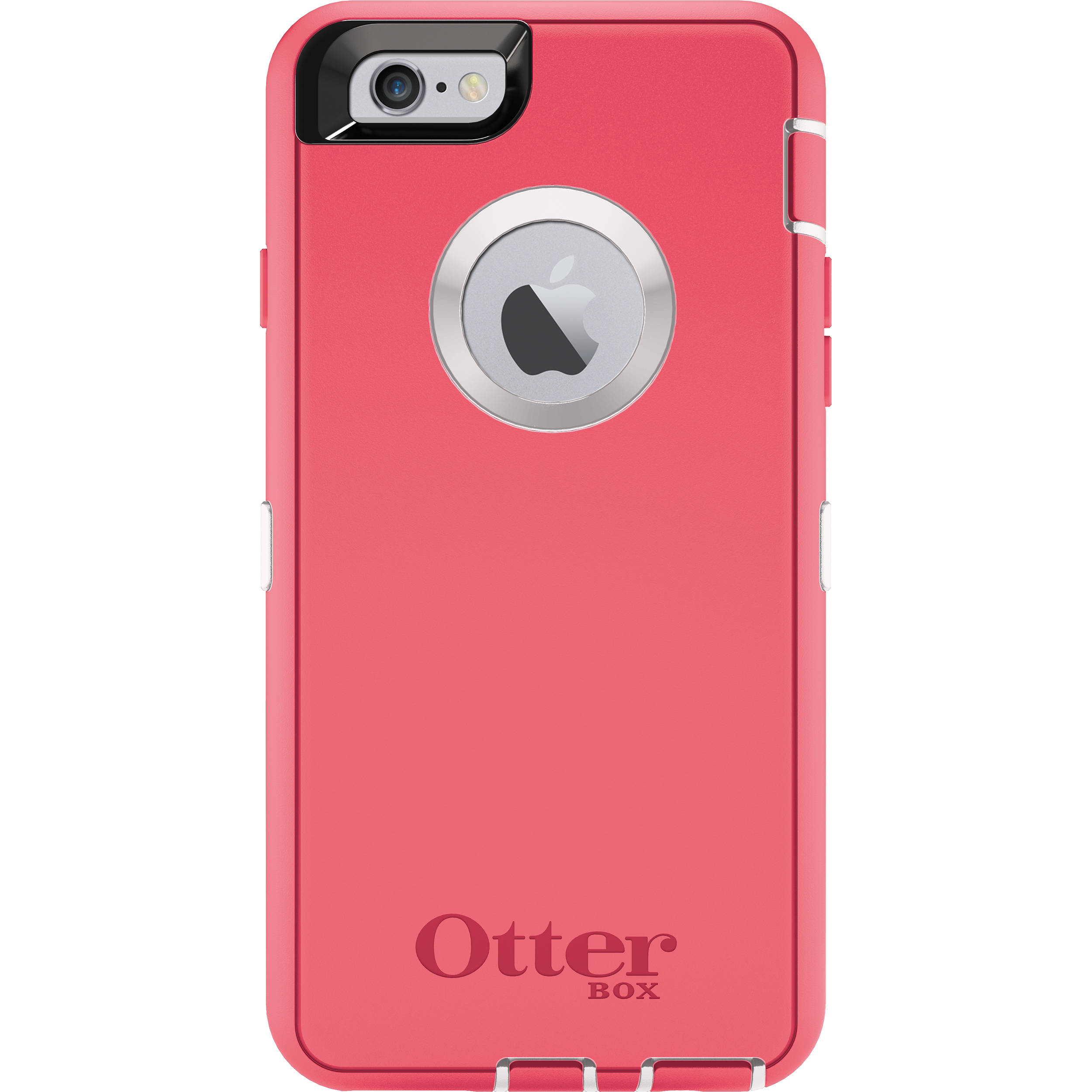 otterboxes for iphone 6 otter box defender for iphone 6 neon 77 50208 b amp h 15826