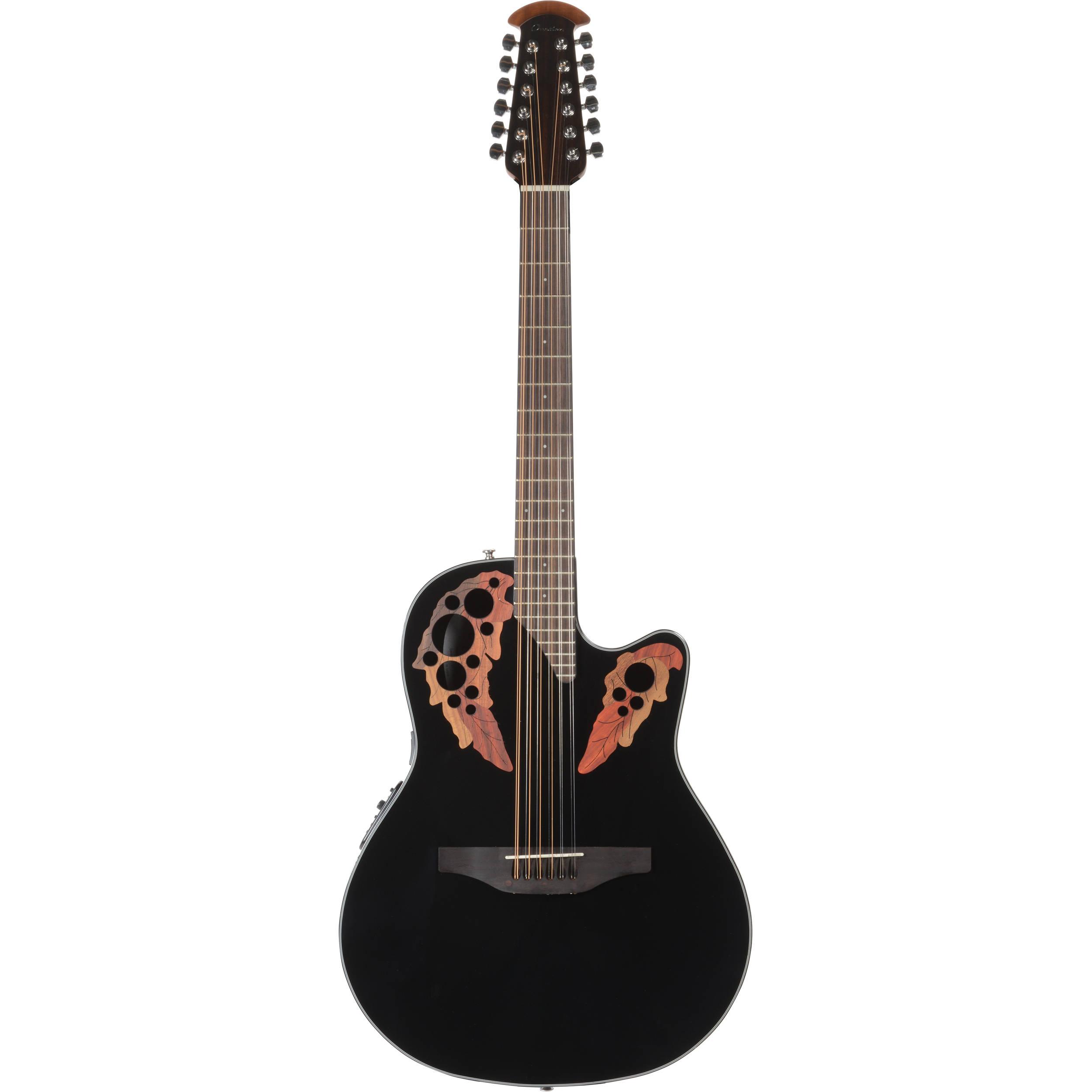 Amazon.com: ovation 12 string guitar