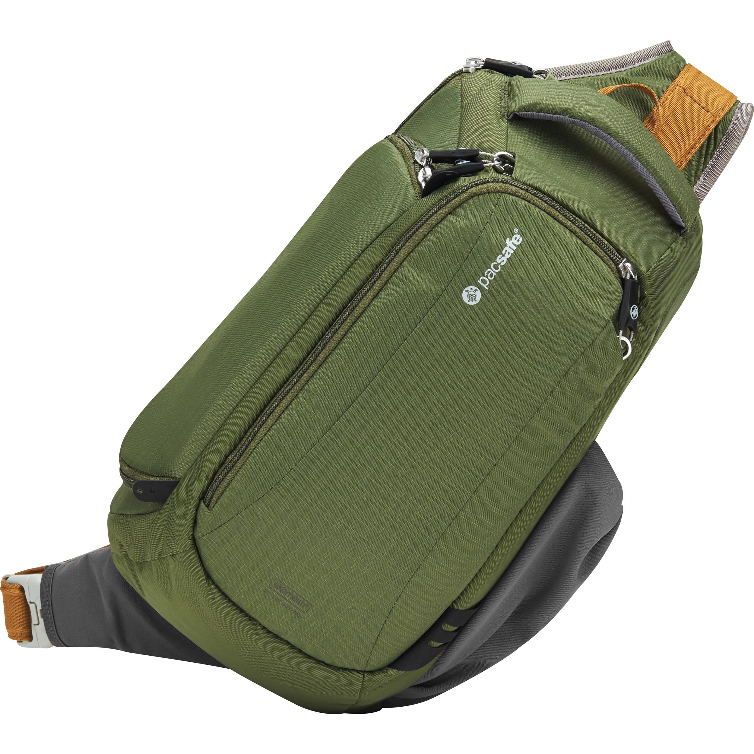 Pacsafe Camsafe V9 Anti Theft Camera Sling Bag 15170505 B H