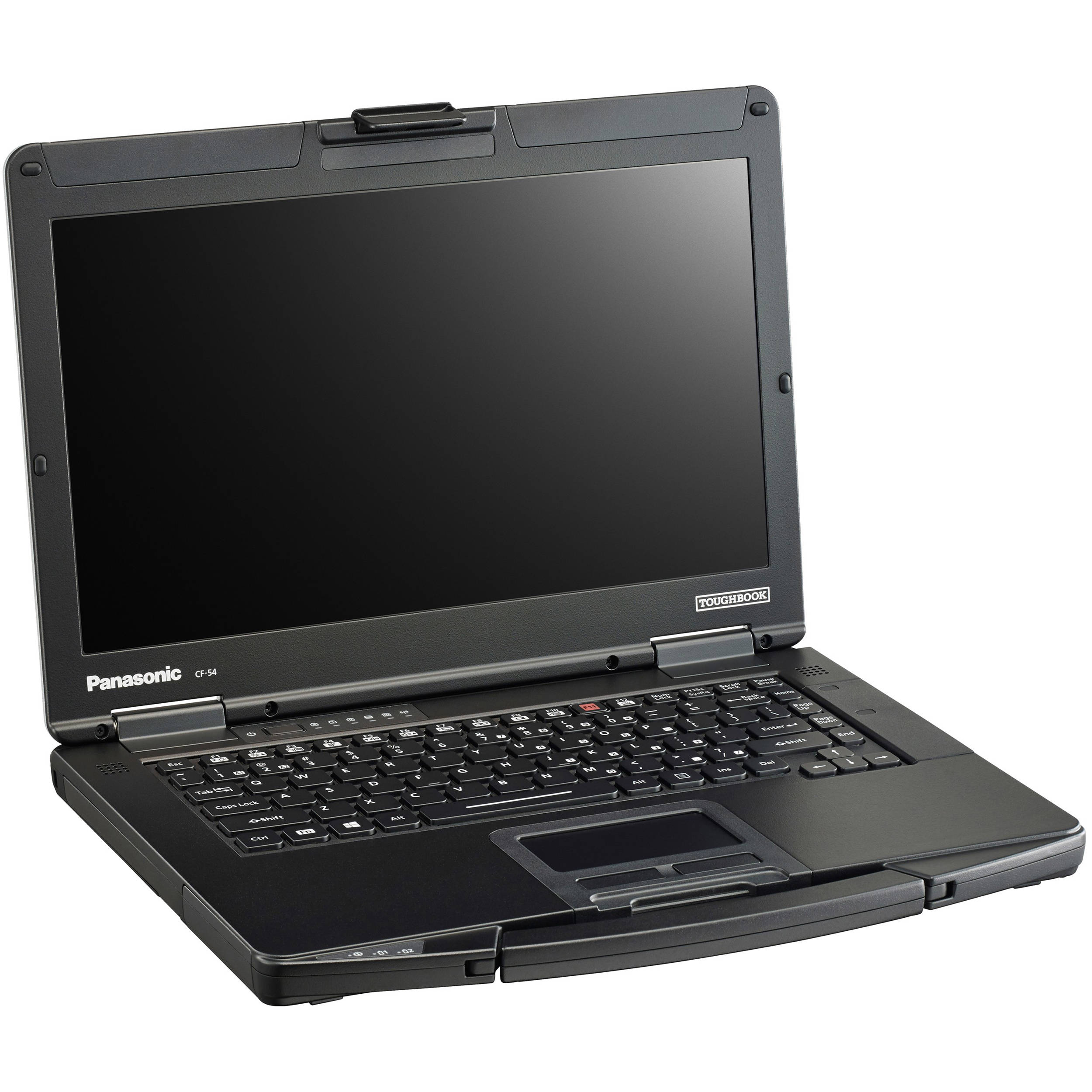 Panasonic 14 Toughbook 54 Semi Rugged Laptop