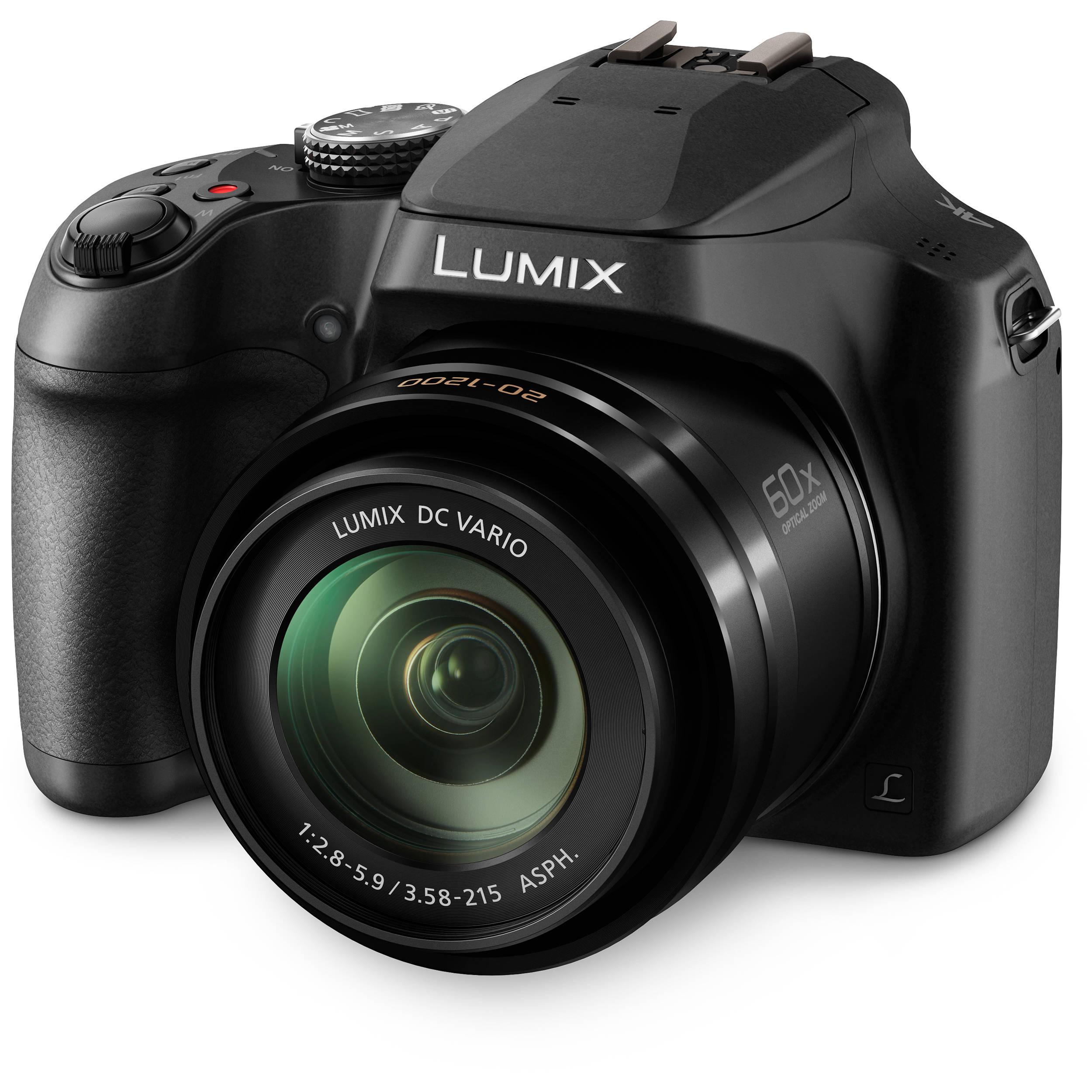 foto da lumix