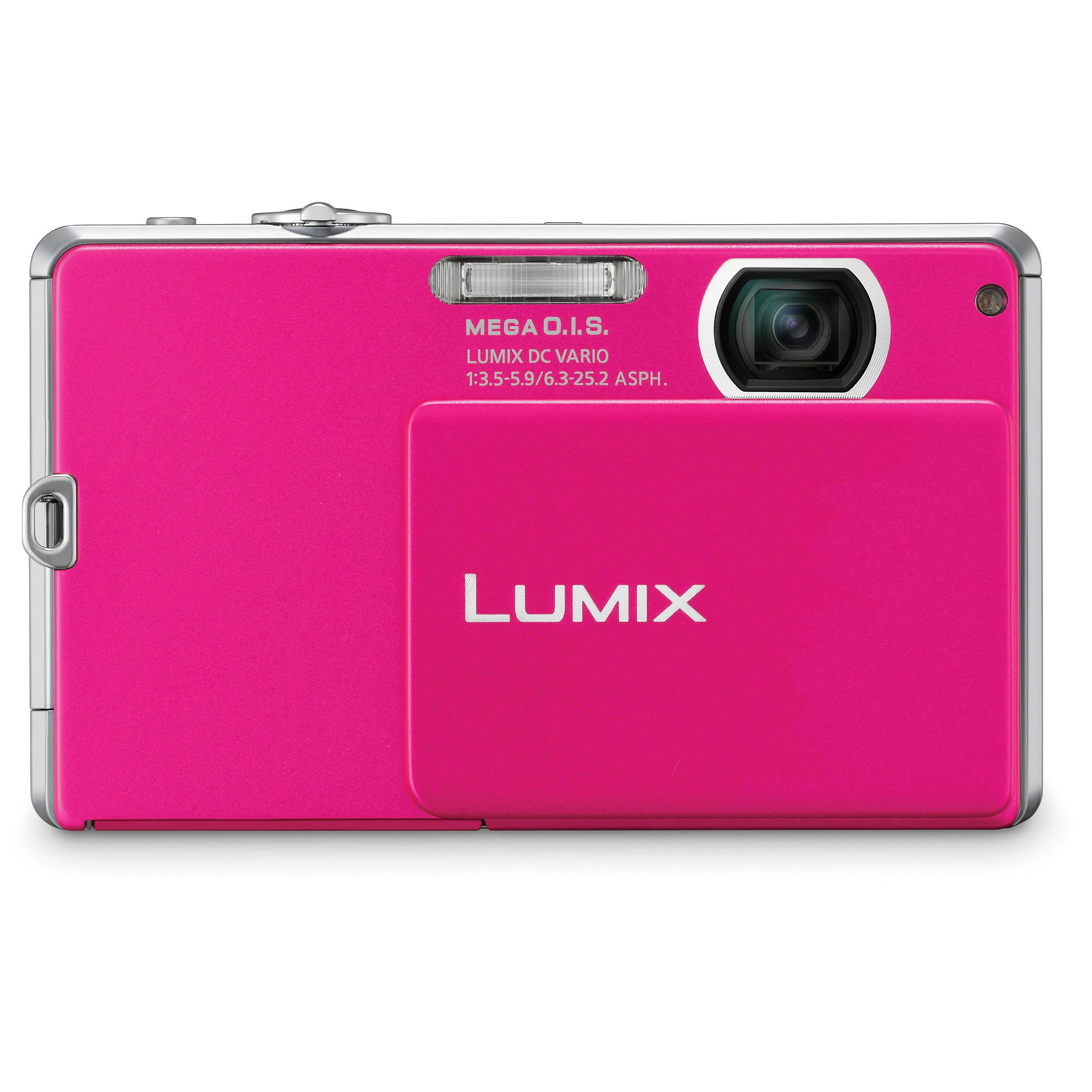 Panasonic Nail File Panasonic Dmc Fpp Lumix Dmc Fp Digital Camera