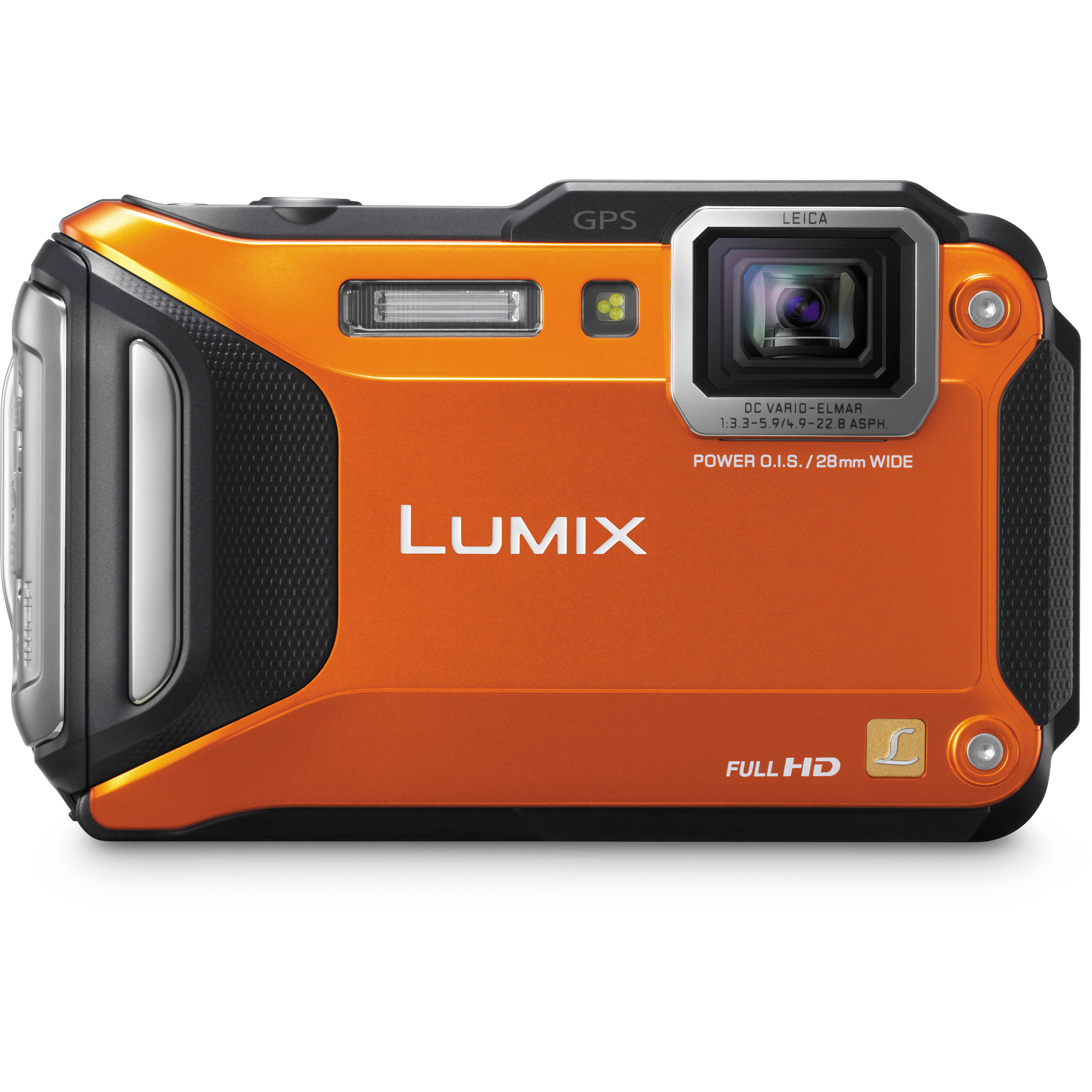 Panasonic DMC-FT5 Camera Windows 7