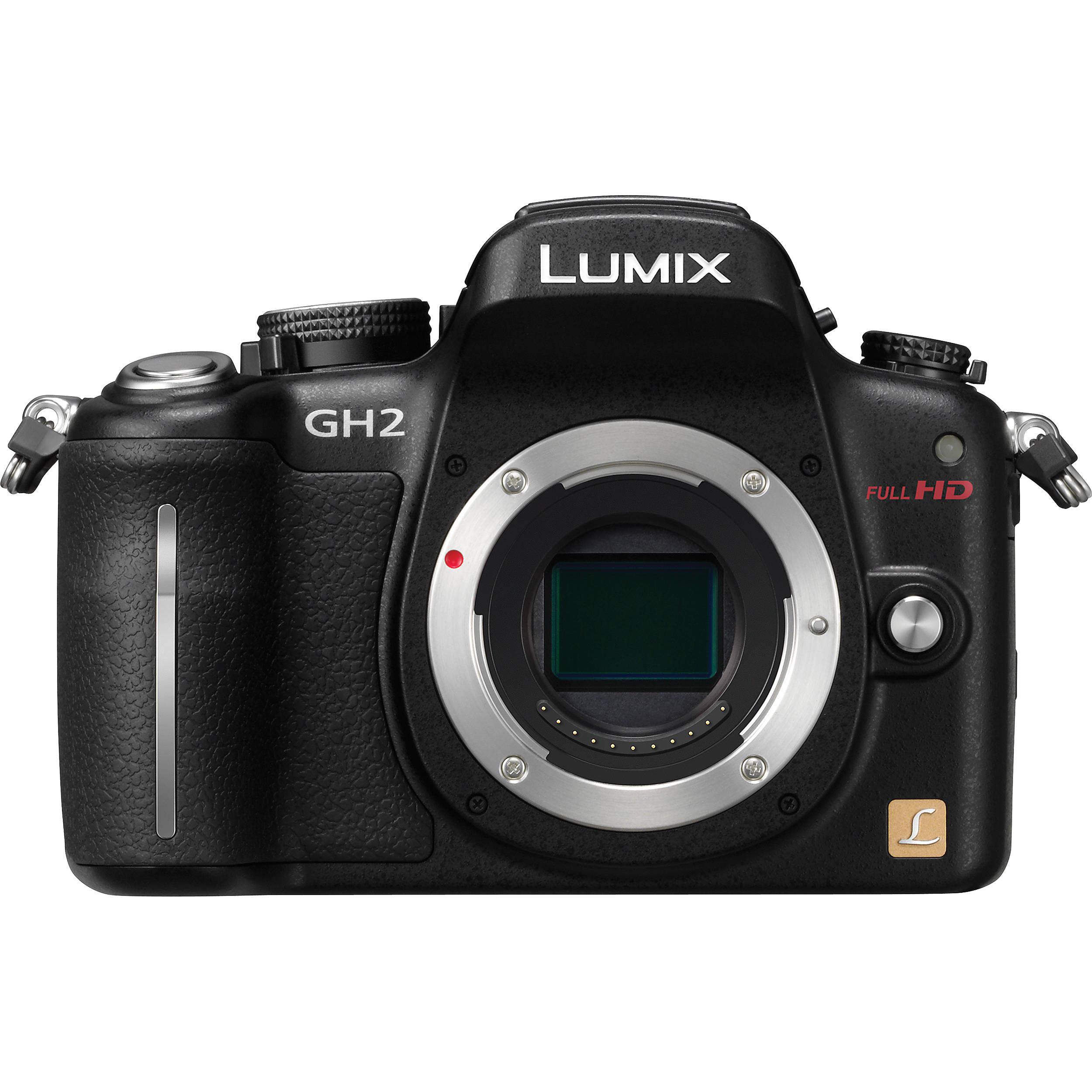 Used Panasonic Lumix DMC-GH2 Mirrorless Micro Four DMC ...: https://www.bhphotovideo.com/c/product/801559000-USE/panasonic_dmc_gh2k_lumix_dmc_gh2_mirrorless_micro.html