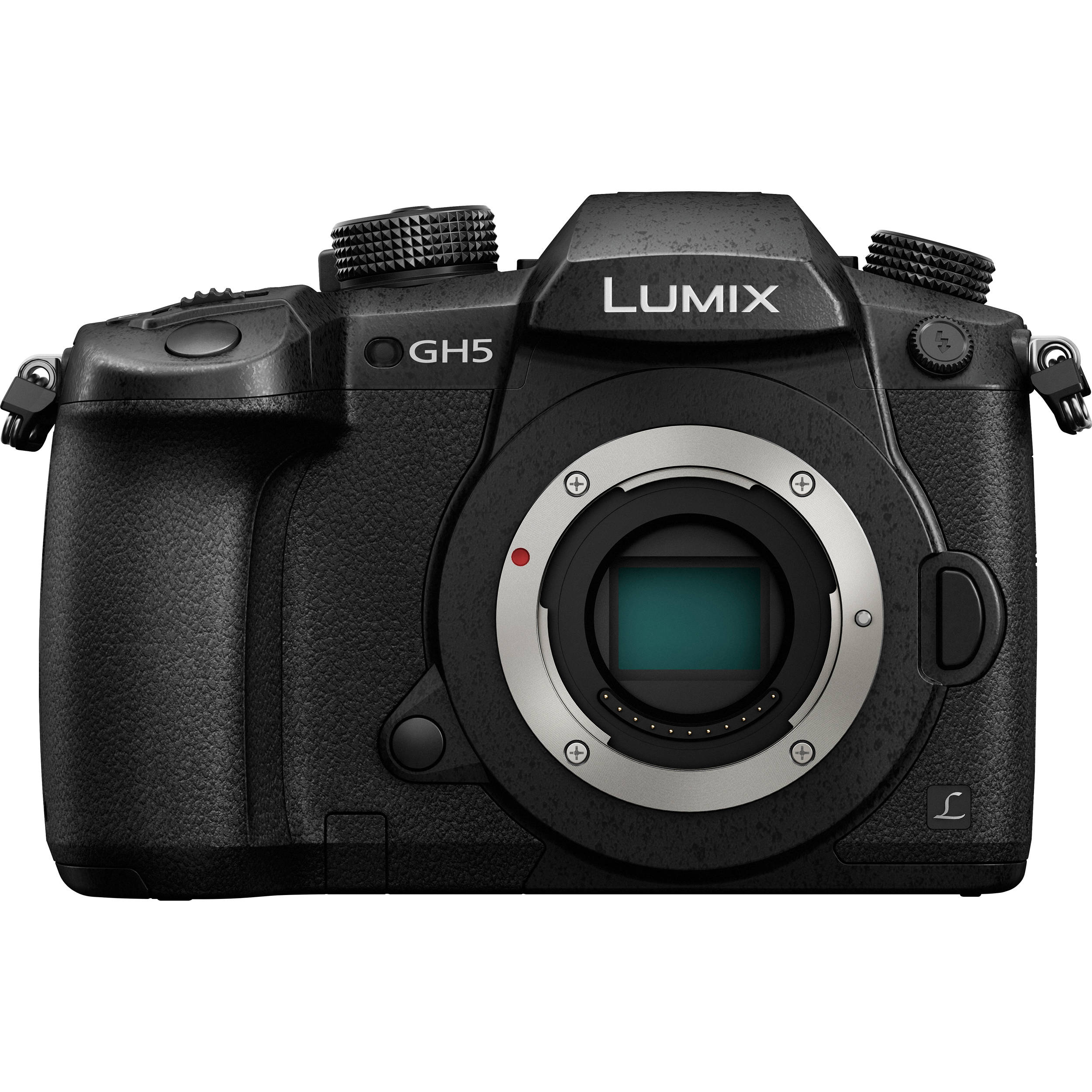 Panasonic GH5 Mirrorless Micro Four Thirds DC-GH5 Lumix Camera