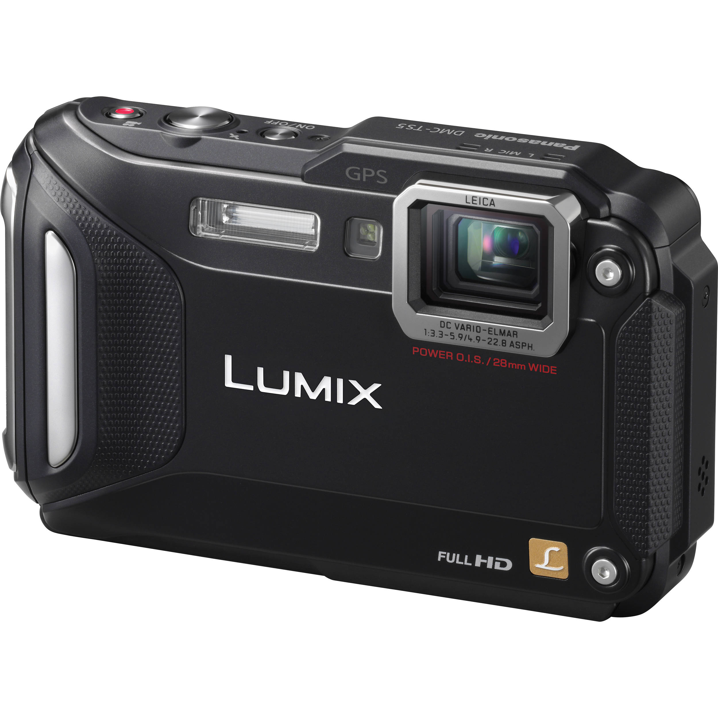 Panasonic DMC-TS5 Camera Windows 8 X64