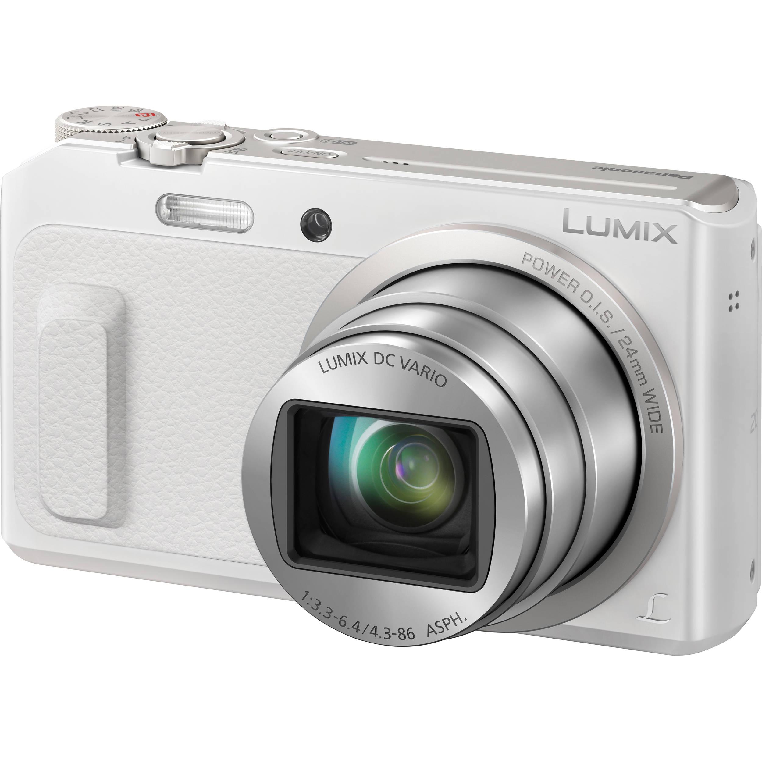 Panasonic DMC-ZS45 Camera Drivers Download Free