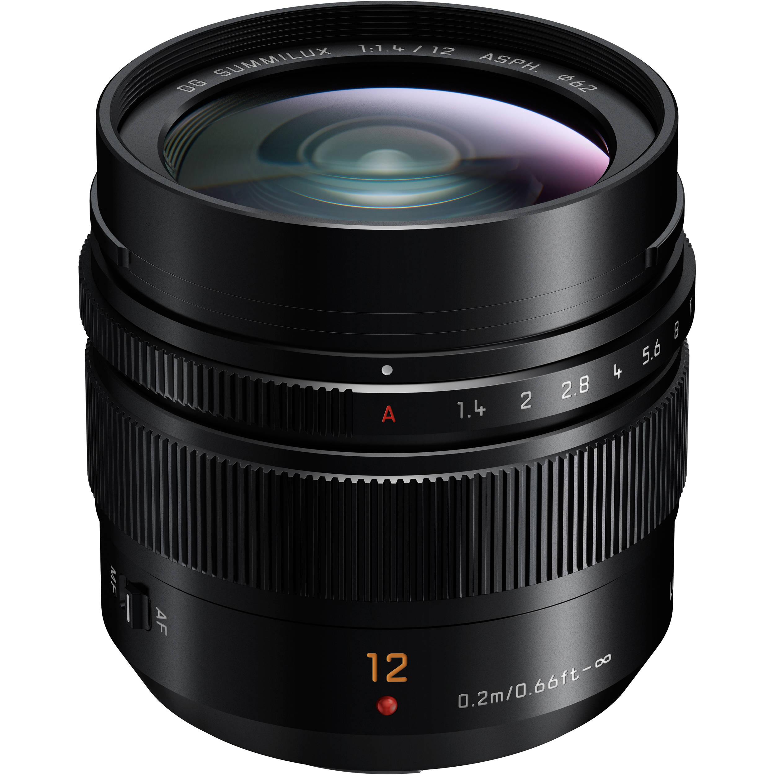 Panasonic H-NS043 Lens Driver FREE