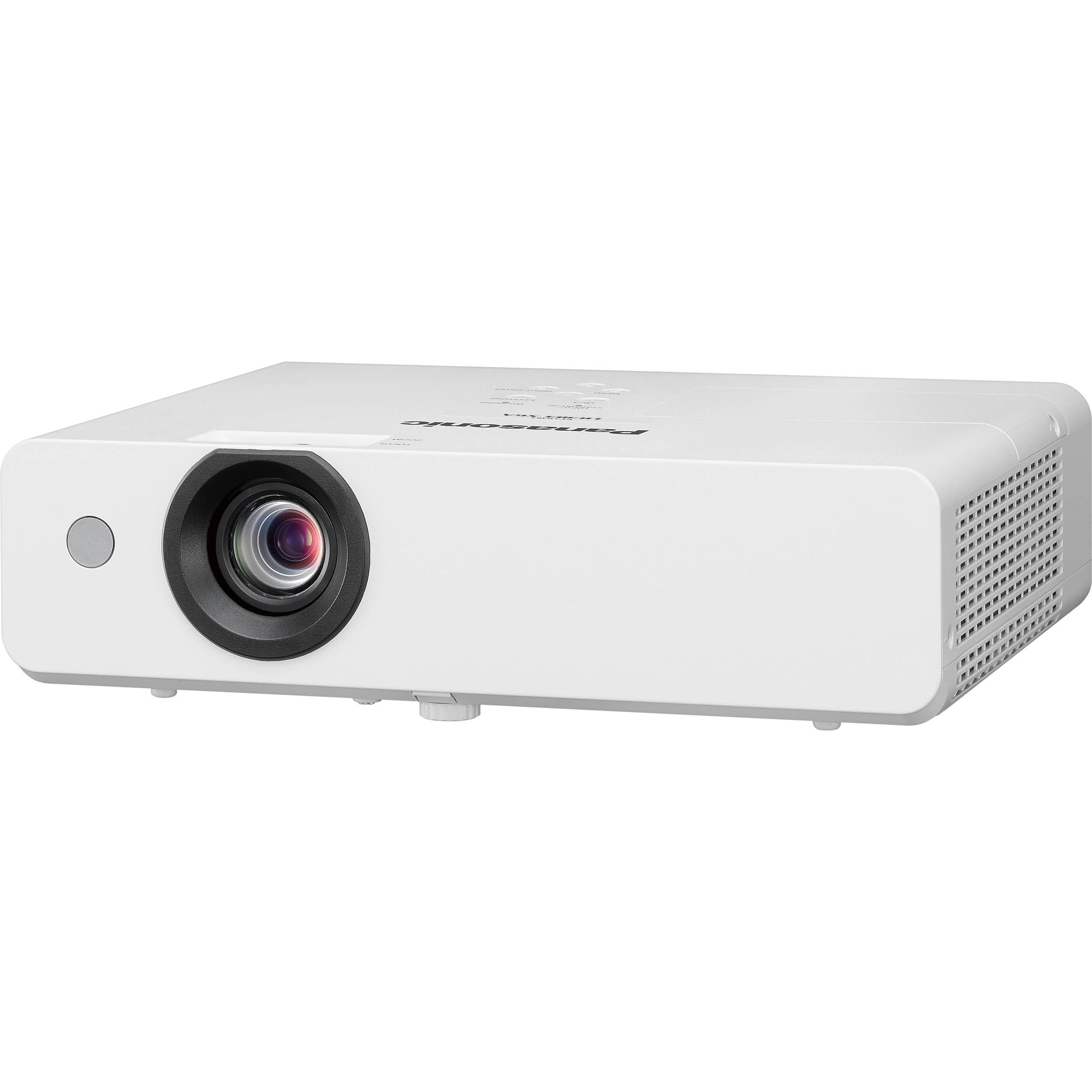 Panasonic PT-LB383U 3800-Lumen XGA 3LCD Projector PT ...