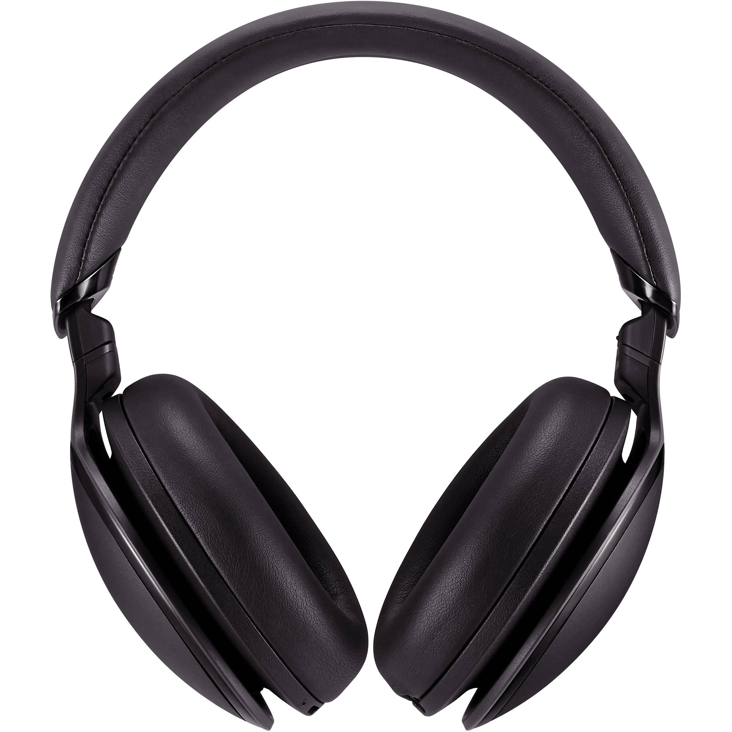 1b1e1ab803c053 Panasonic RP-HD605N-K Premium Hi-Res Wireless RP-HD605N-K B&H