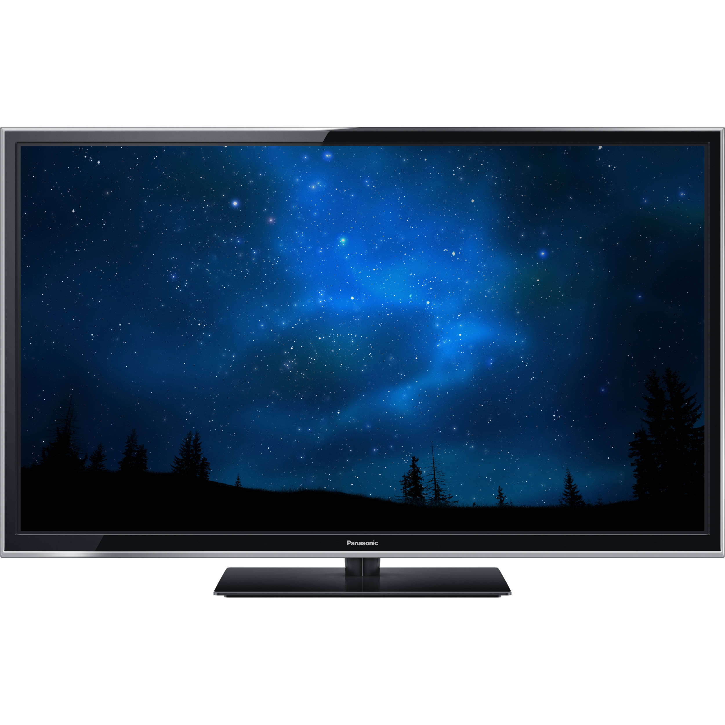 panasonic 50 viera st60 series full hd plasma tv. Black Bedroom Furniture Sets. Home Design Ideas