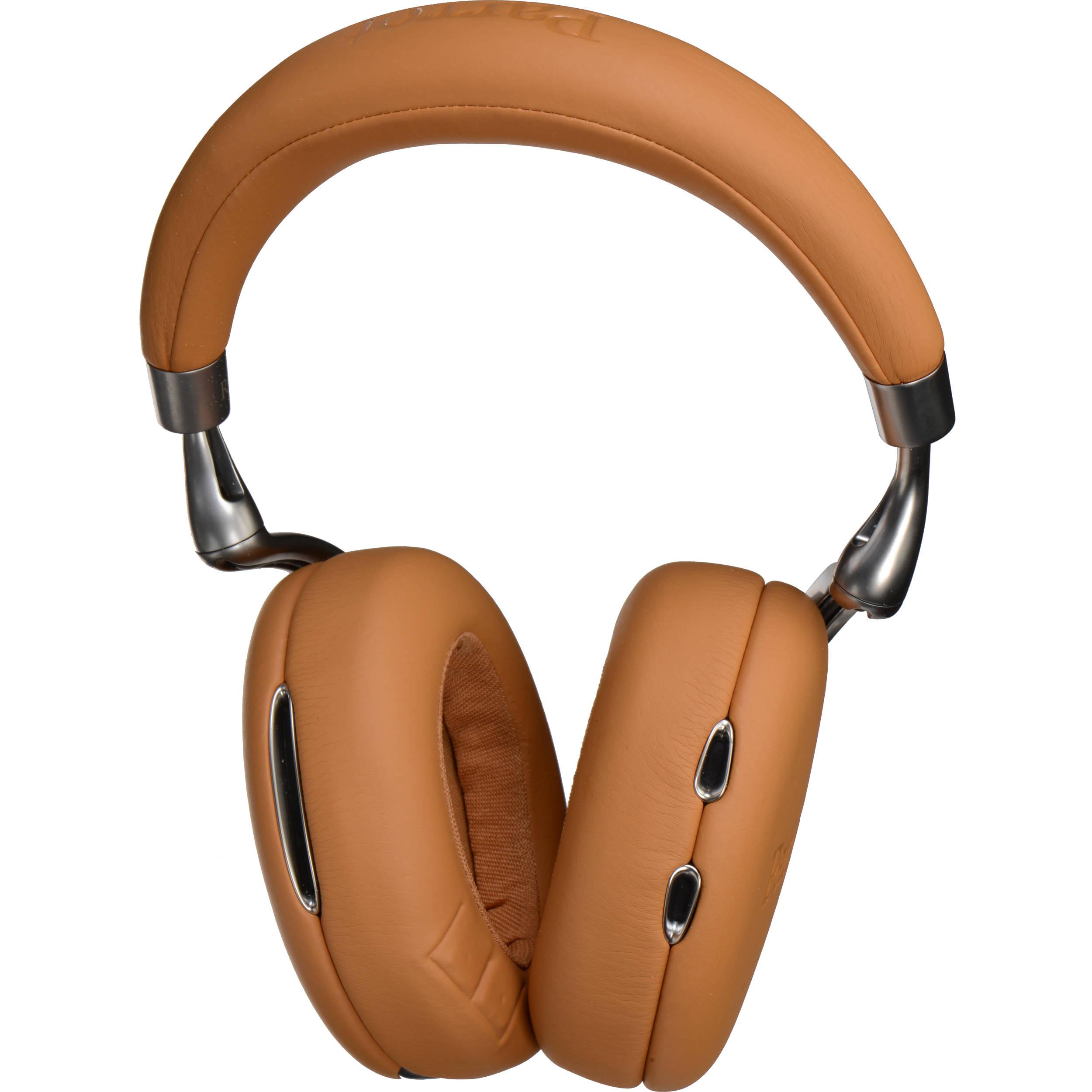 Parrot Zik 3.0 Stereo Bluetooth Headphones PF562007 B&H Photo