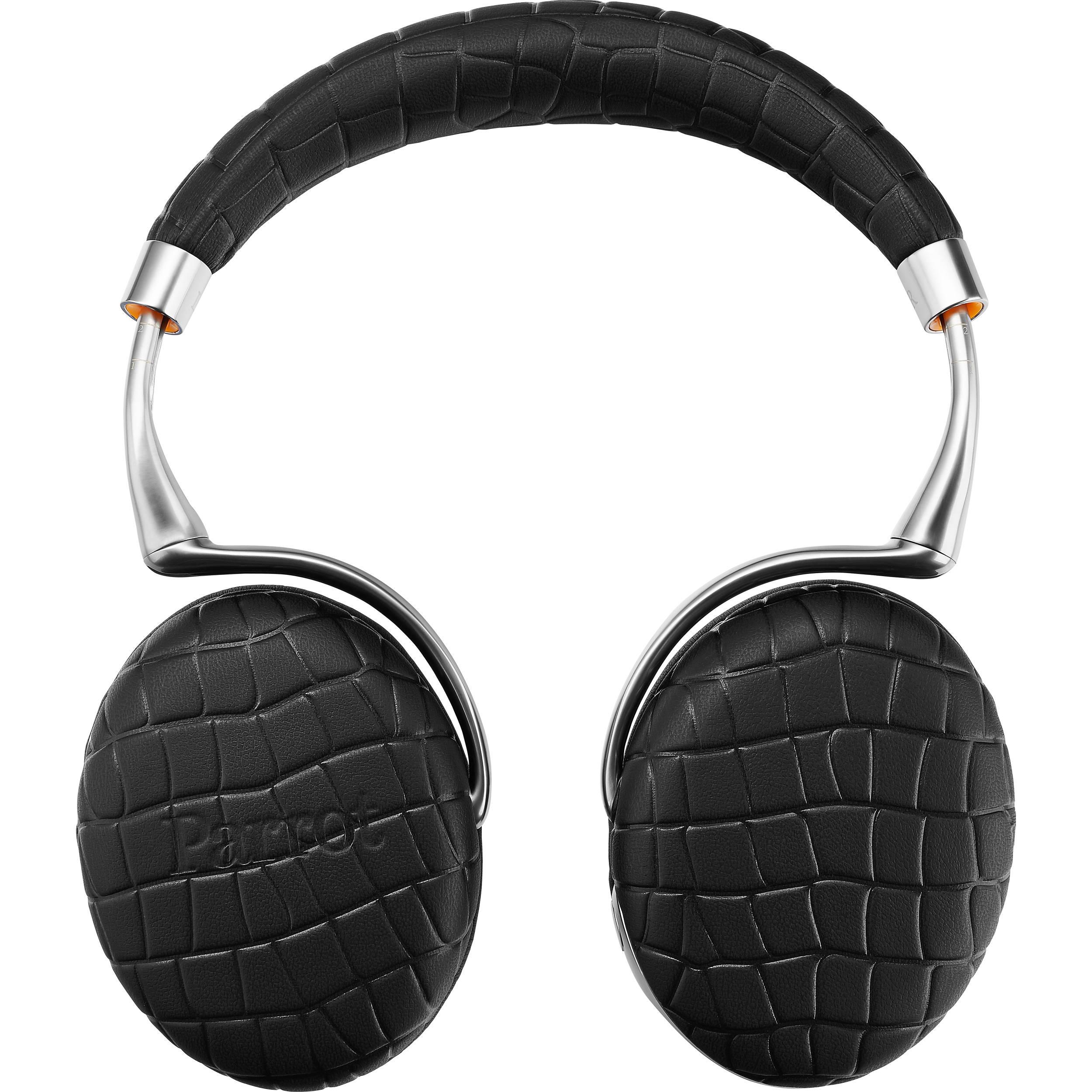 Parrot Zik 3.0 Stereo Bluetooth Headphones & PF562100 B&H