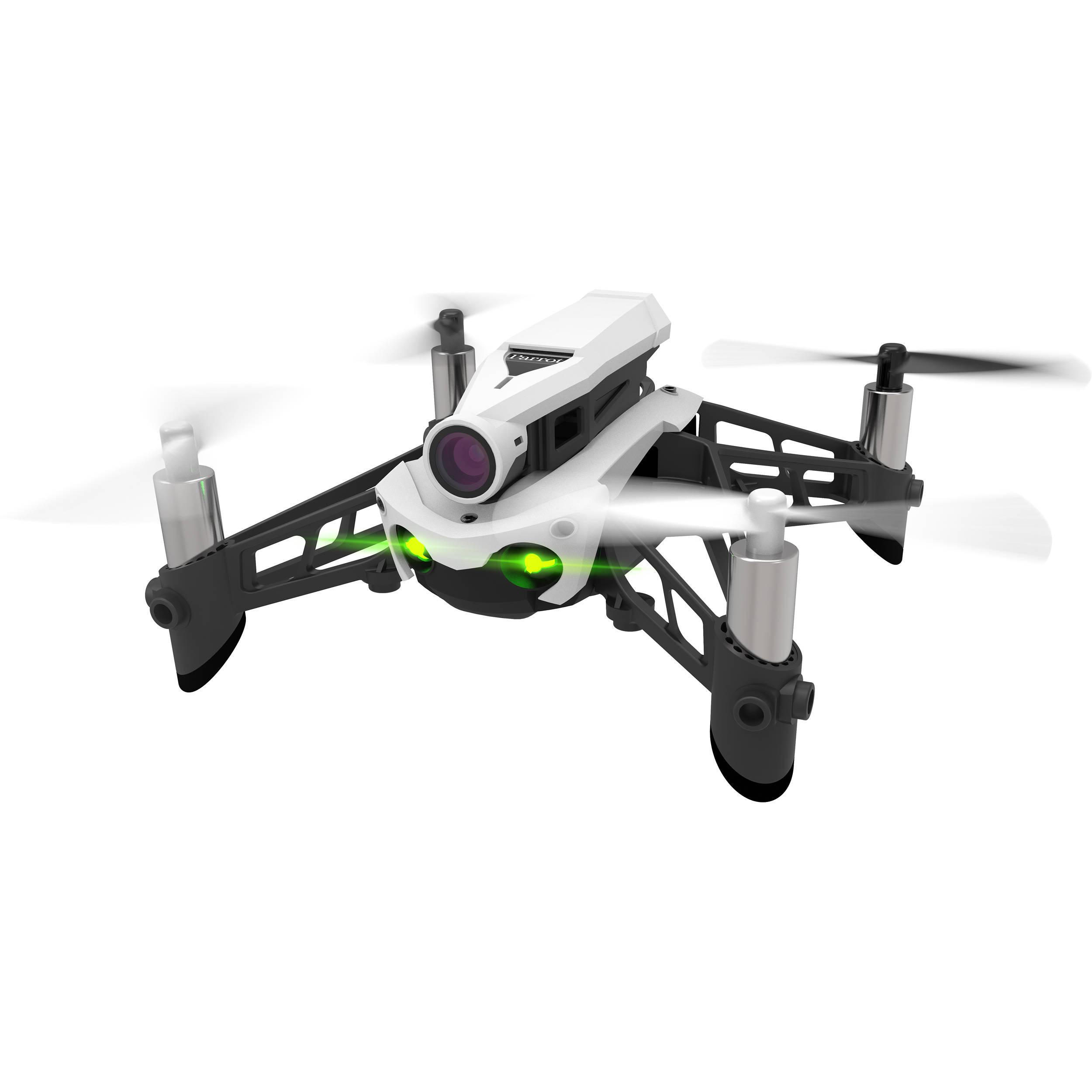 Parrot Mambo FPV Mini Quadcopter