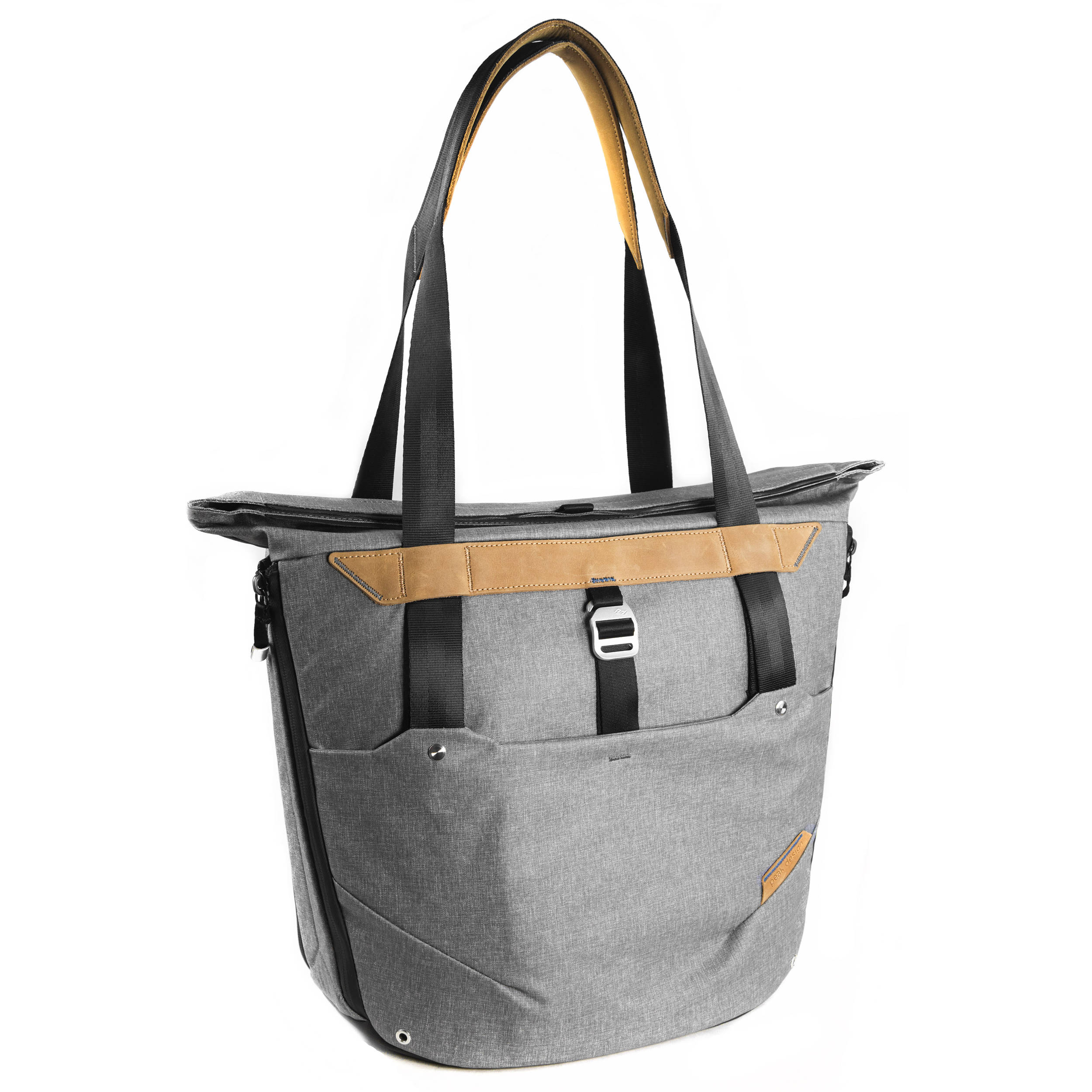 Peak Design Everyday Tote Bag Ash