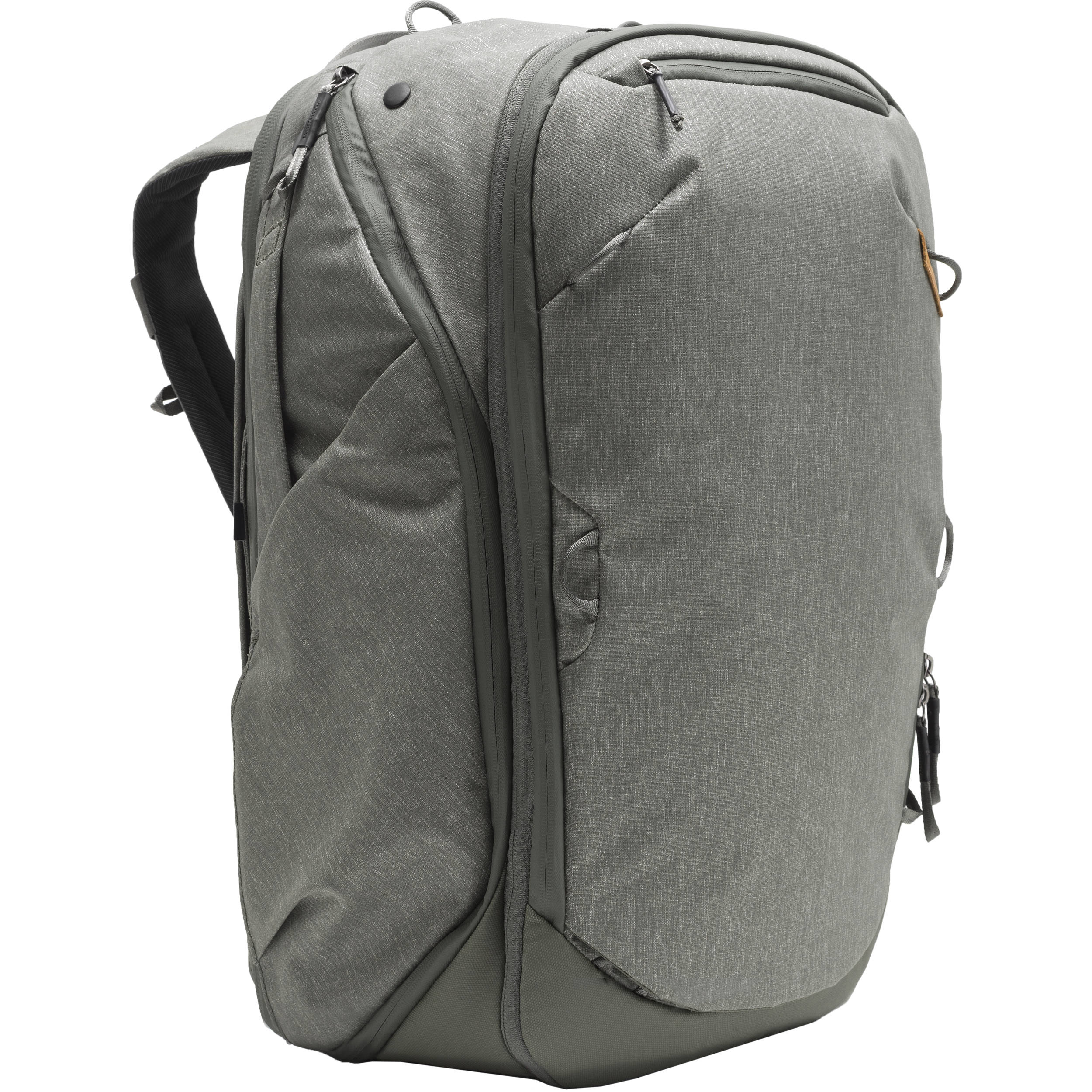 Peak Design Travel Backpack (Sage) BTR-45-SG-1 B H Photo Video 39645aca8f