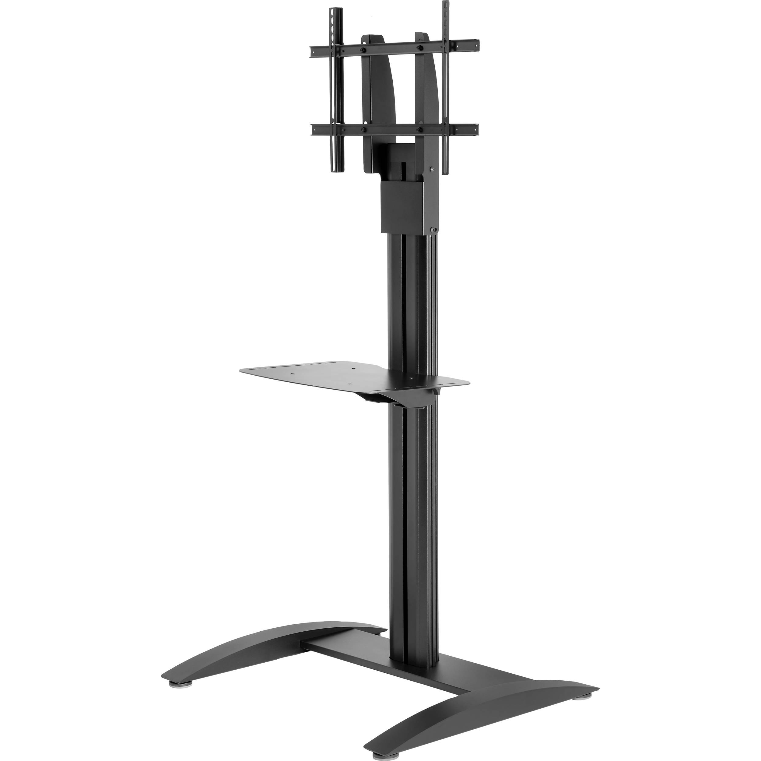 Peerless Av Smartmount Flat Panel Floor Stand Ss560m New B Amp H