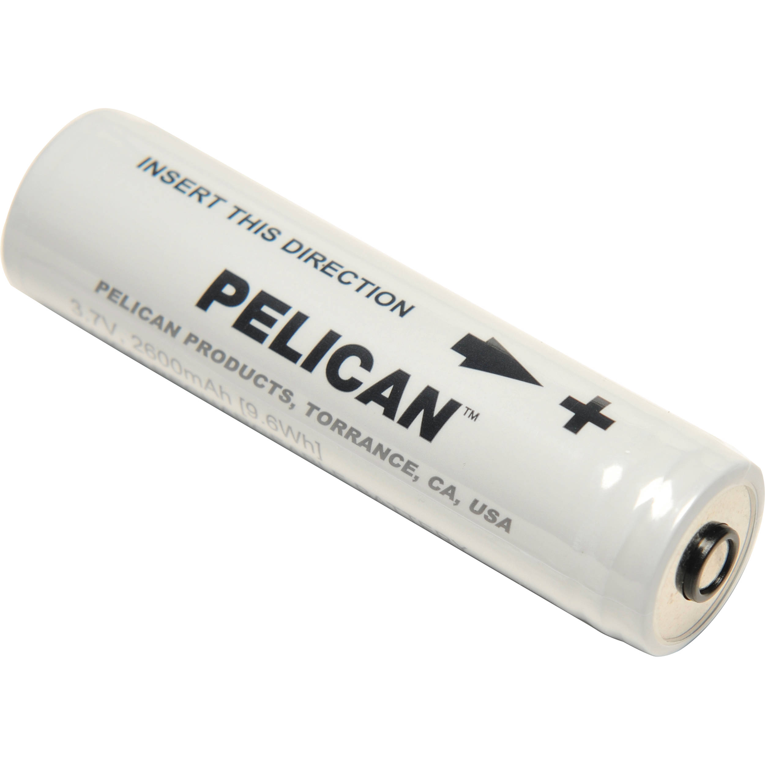 Pelican Rechargeable 18650 Lithium Ion Battery 02380r 3010 000