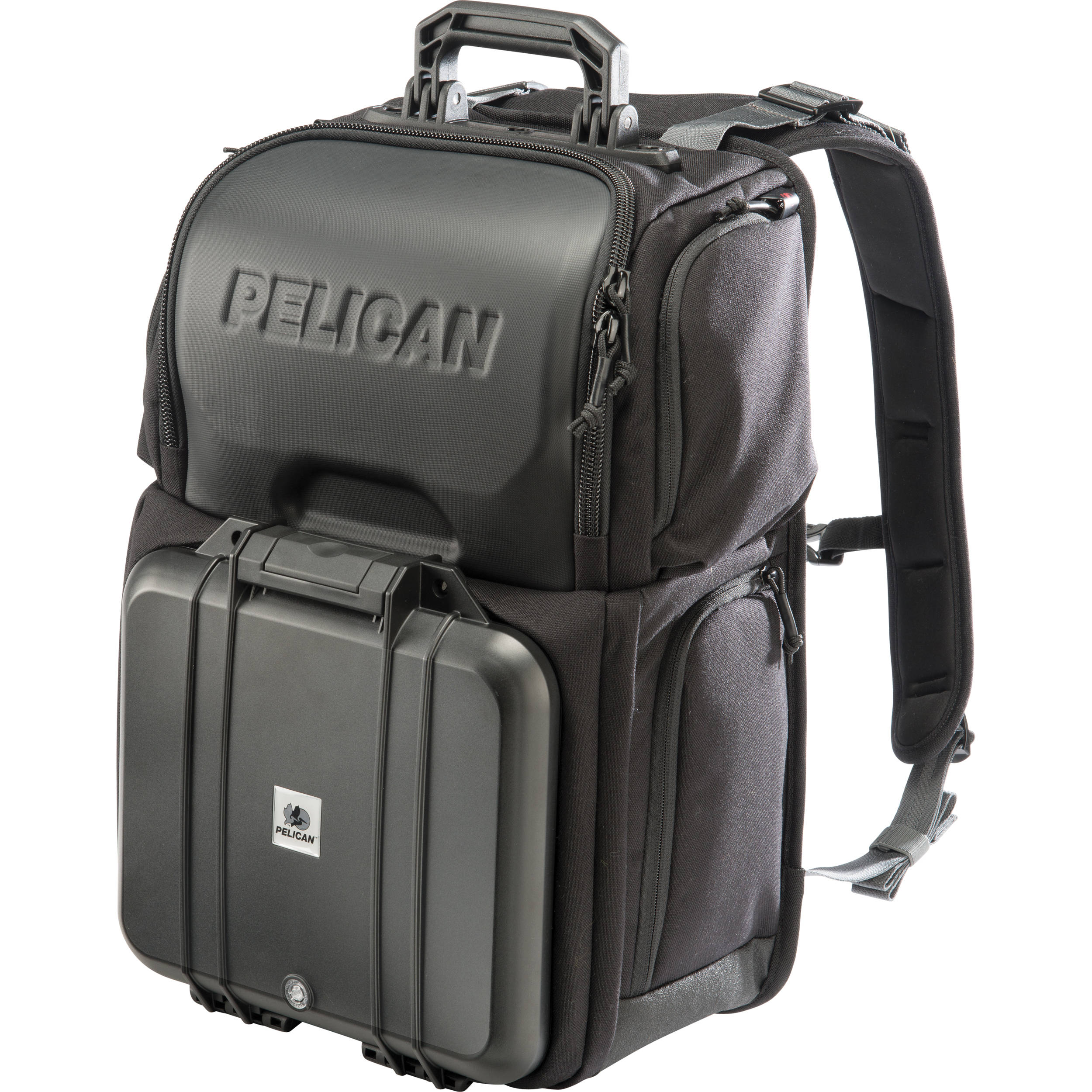 Pelican U160 Urban Elite Half Case Camera Pack 0U1600-0003-110