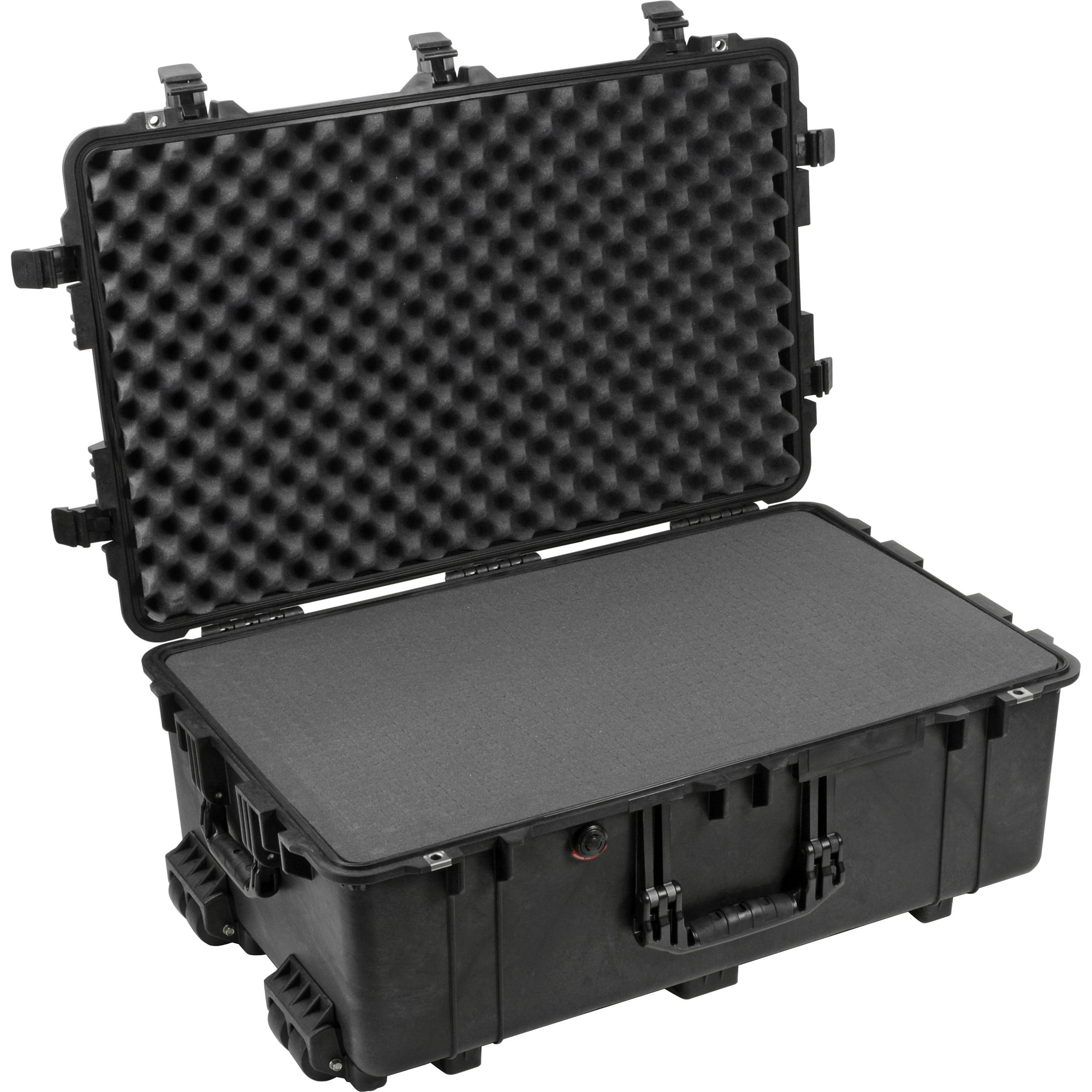 Fits Up to 1650 Cards H Hard Case