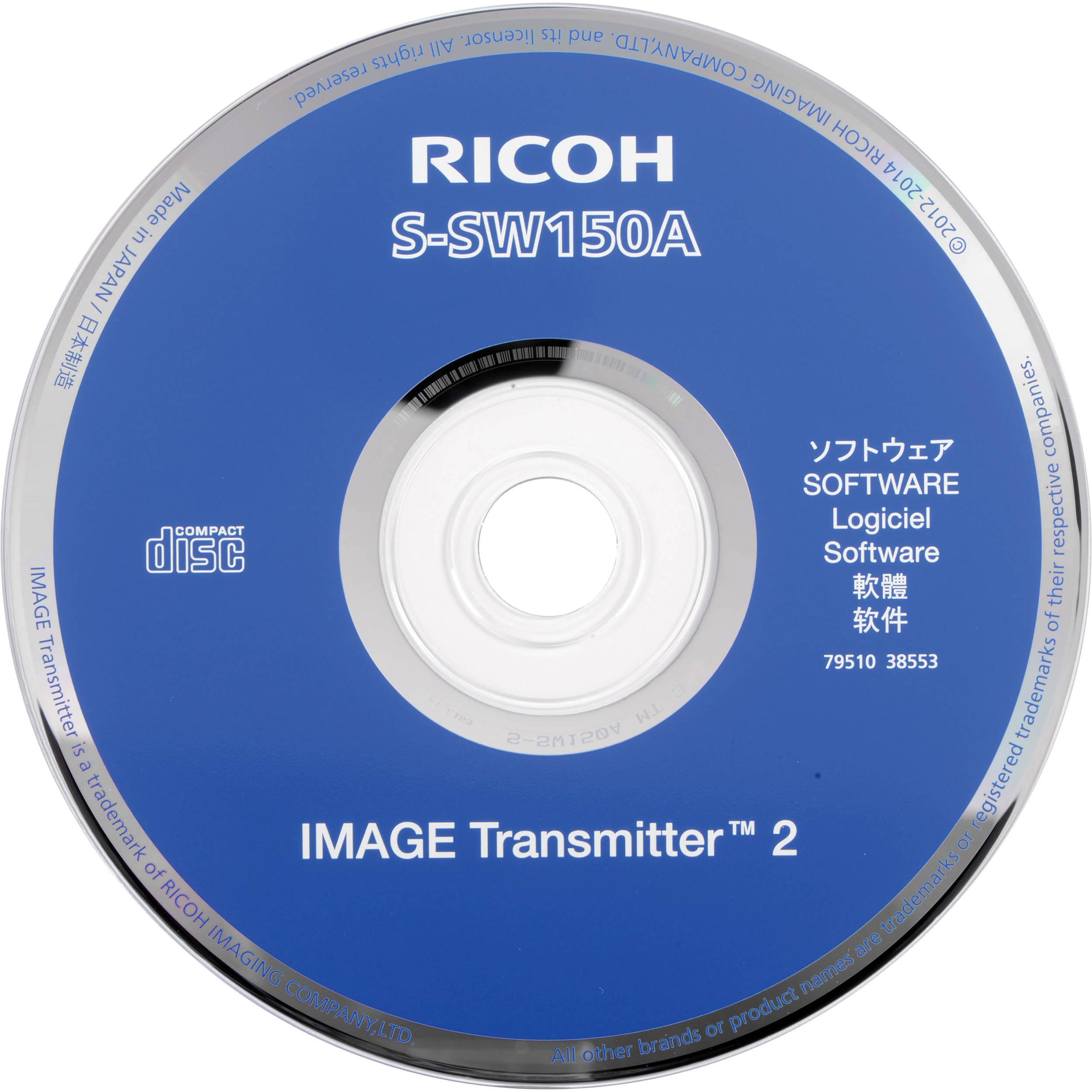 pentax image transmitter 2 cd rom b h photo video