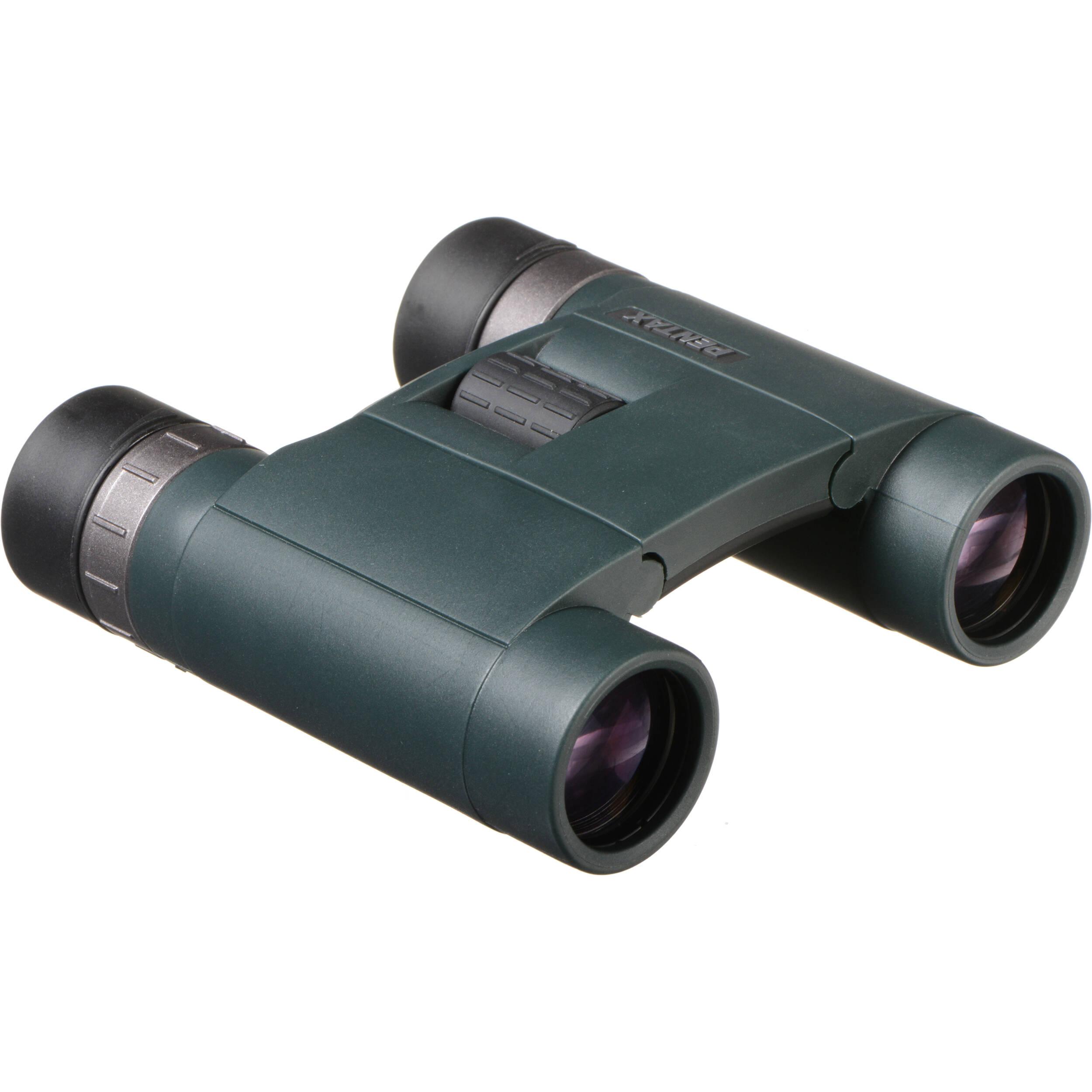 pentax 10x25 a series ad wp compact binocular 62882 b h photo rh bhphotovideo com Pentax Eyepiece Magnification Chart Pentax Eyepiece Magnification Chart