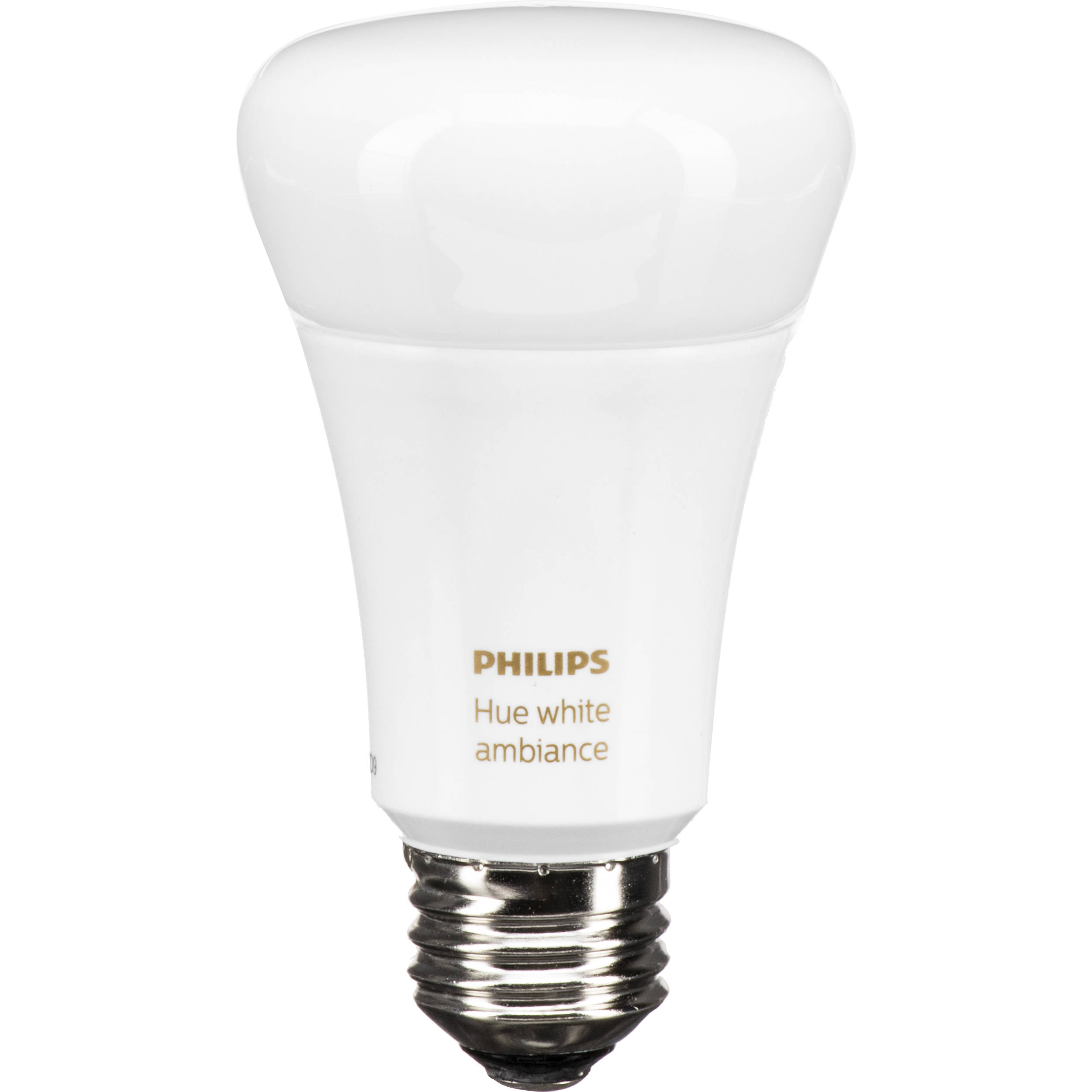 philips hue a19 single bulb ambiance 461004 b h photo video. Black Bedroom Furniture Sets. Home Design Ideas